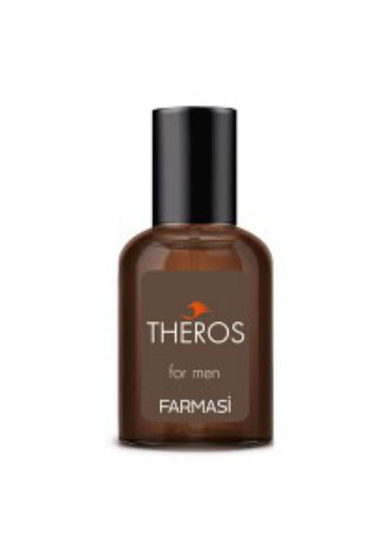 Farmasi Theros Edp 50 ml Erkek Parfüm KMP1107457