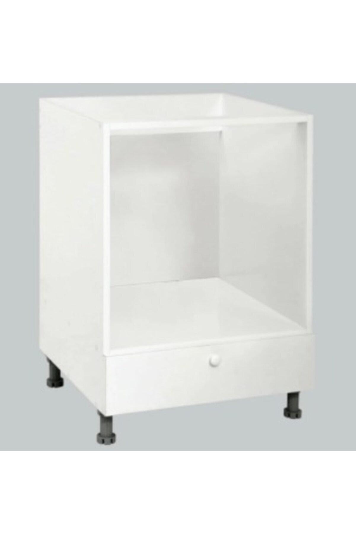 Vip Home Ankastre Mutfak Dolabı Düz-çekmeceli-kapaklı Modül Tüm Setlere Vda-389