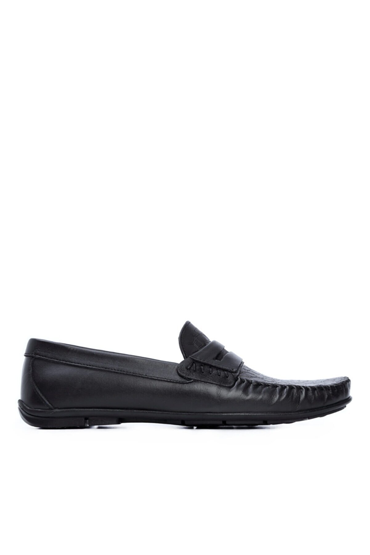 Kemal Tanca Erkek Derı Loafer Ayakkabı 572 3107 Erk Ayk Y21
