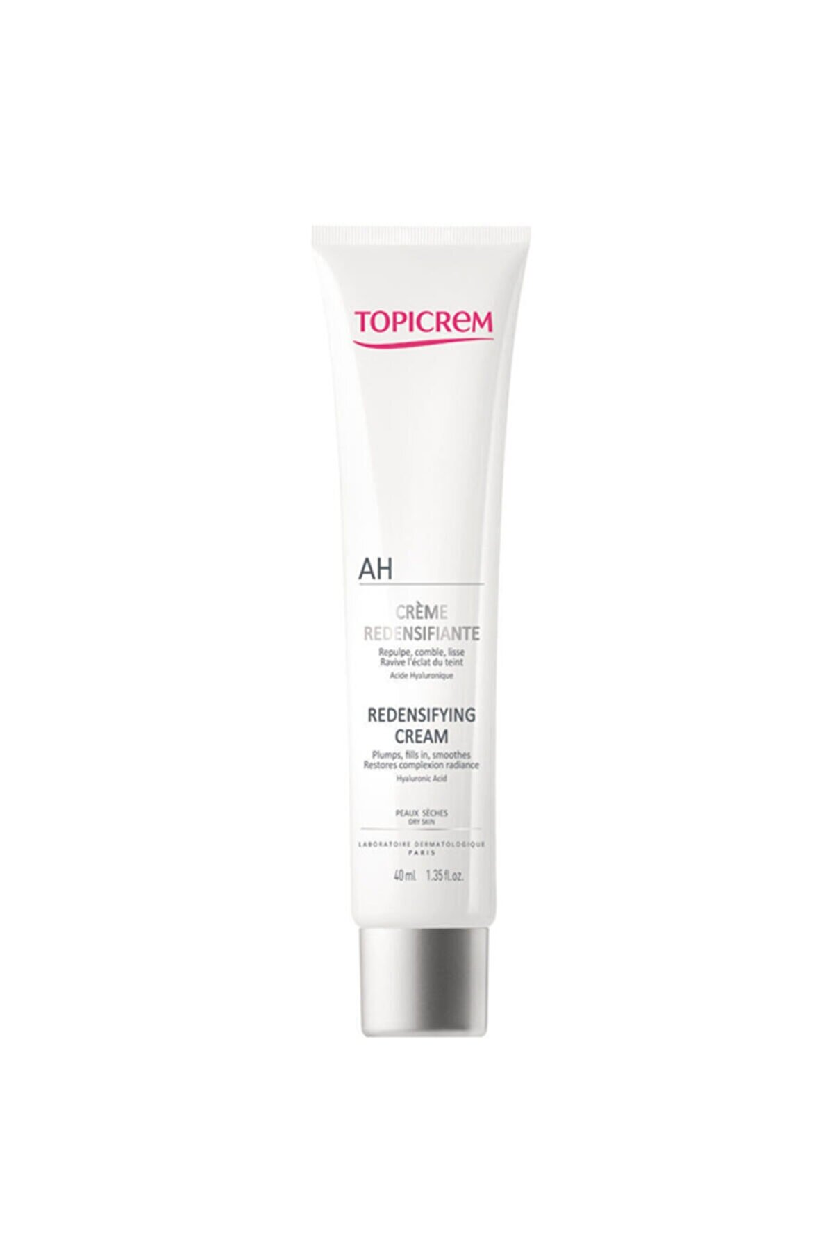 Topicrem Redensifying Cream Fine Lines And Firmness 40ml