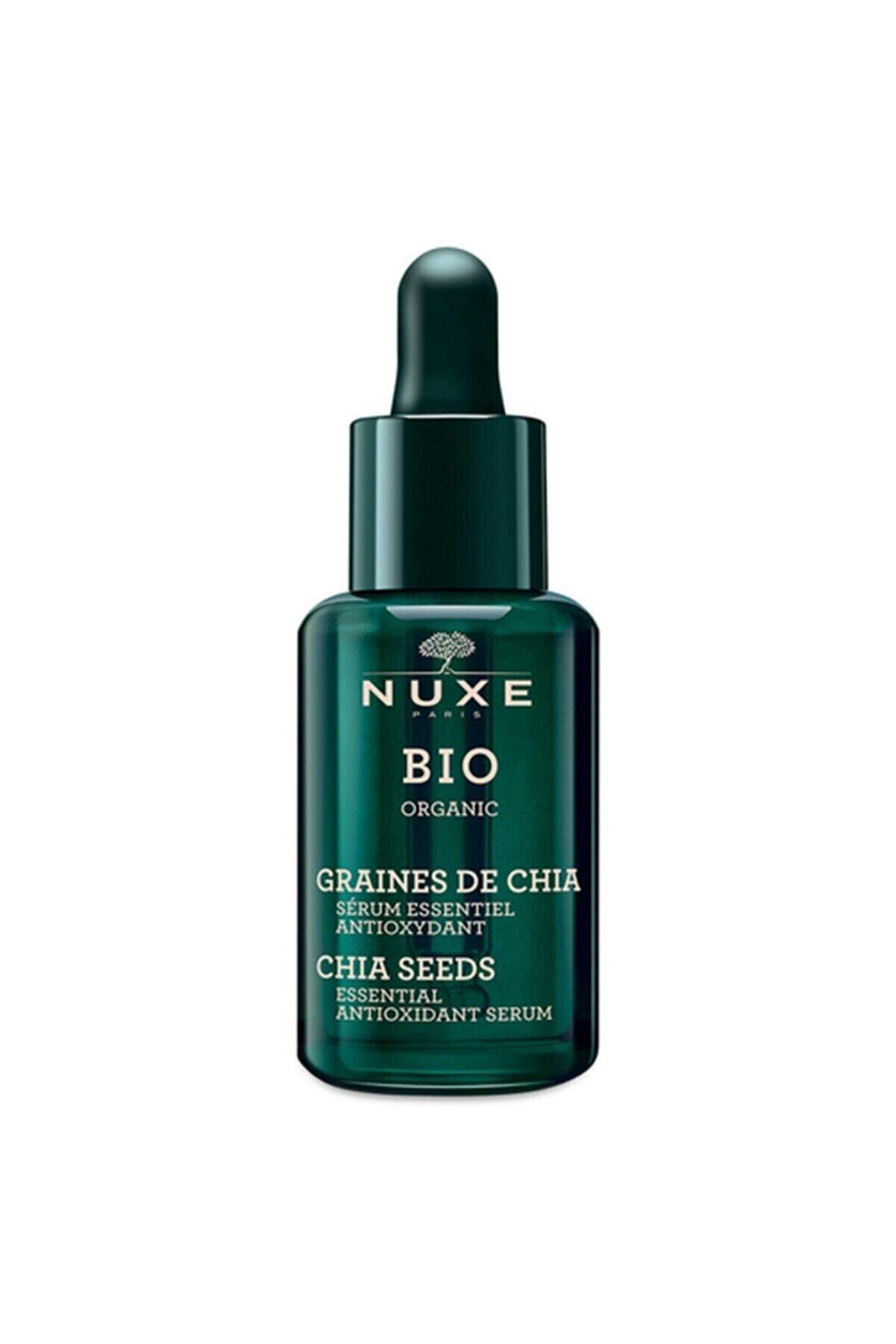 Nuxe Bio Organic Antioksidan Serum 30 ml