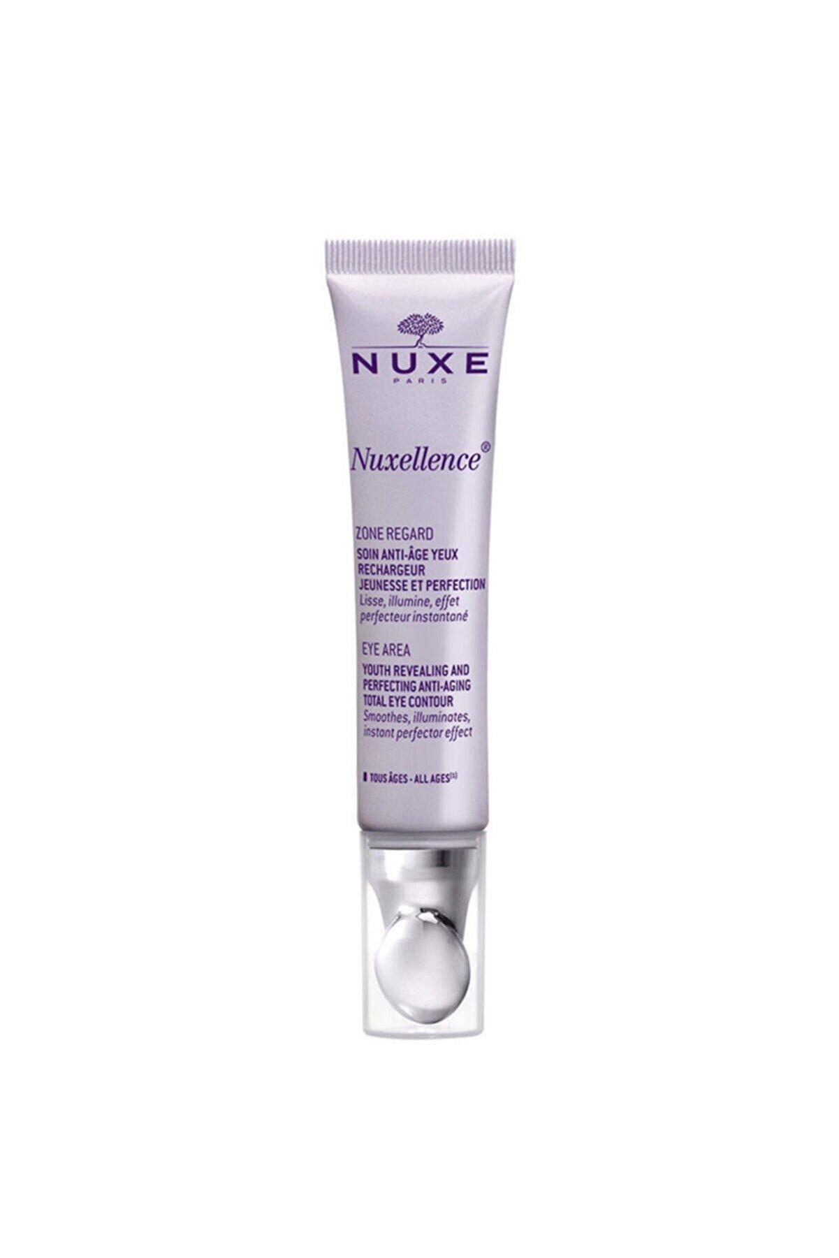 Nuxe Llence Yeux Anti Age Göz Kremi 15 ml