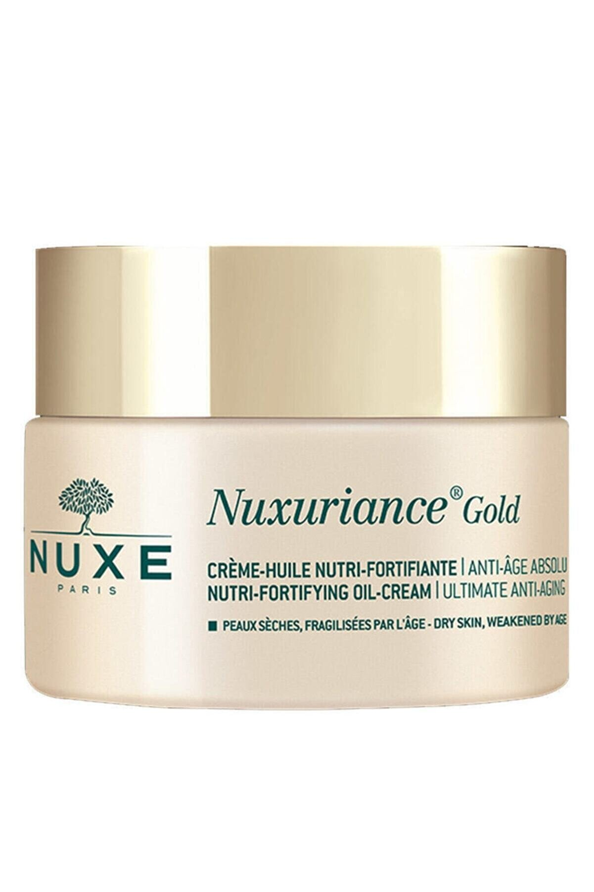 Nuxe Nuxurıance Gold Day Cream