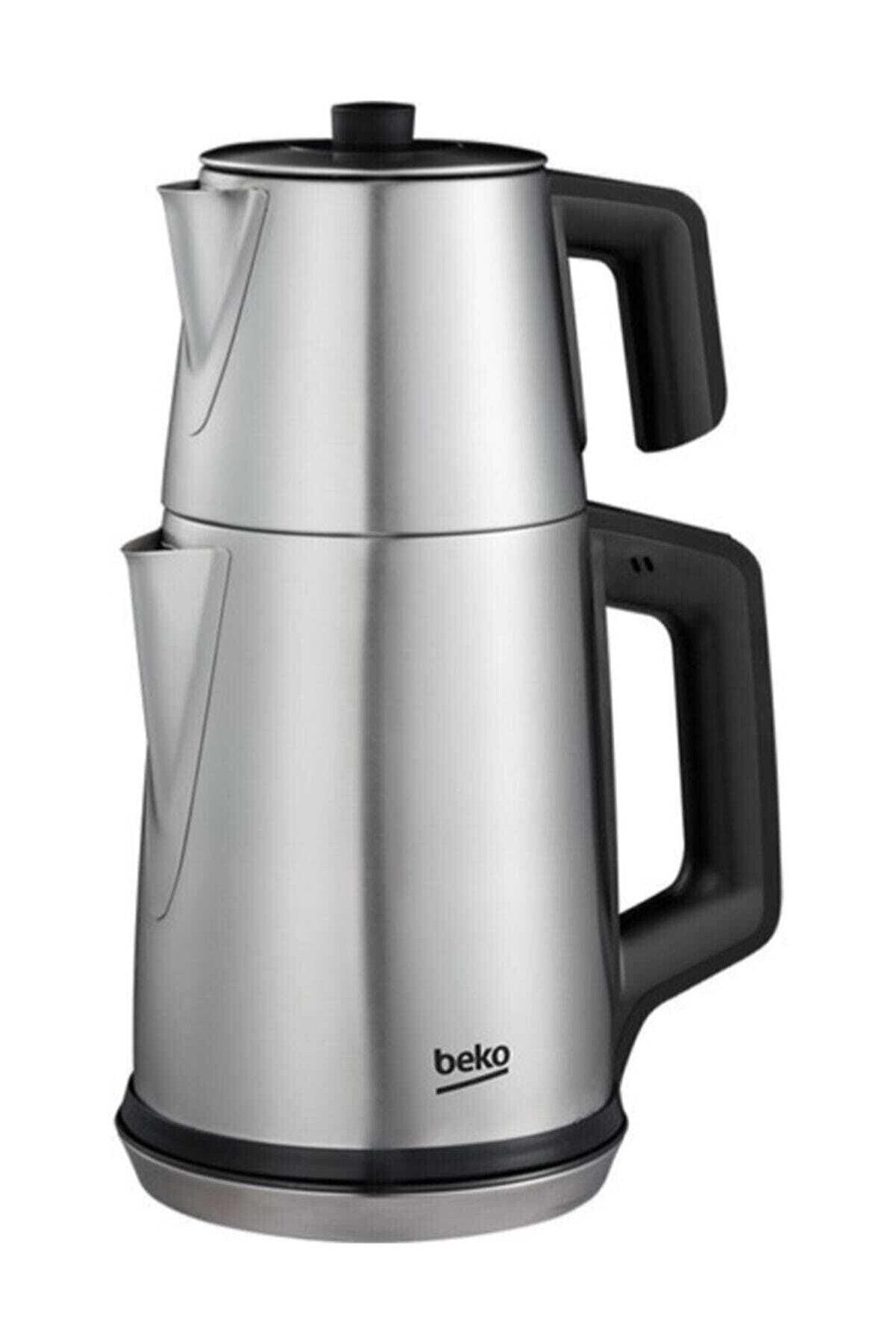 Beko Bkk 2220 In Inoks Çelik Çaycı