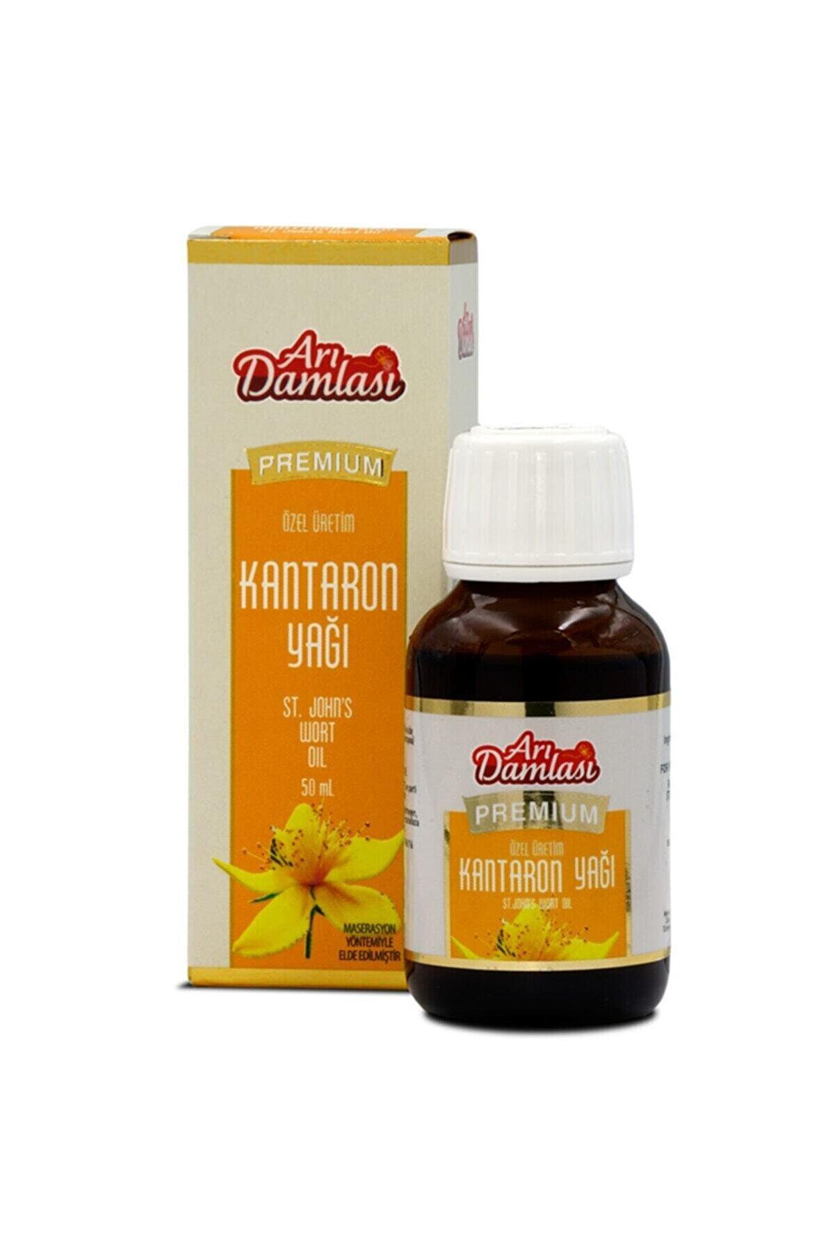 Arı damlası Kantaron Yağı 50 ml