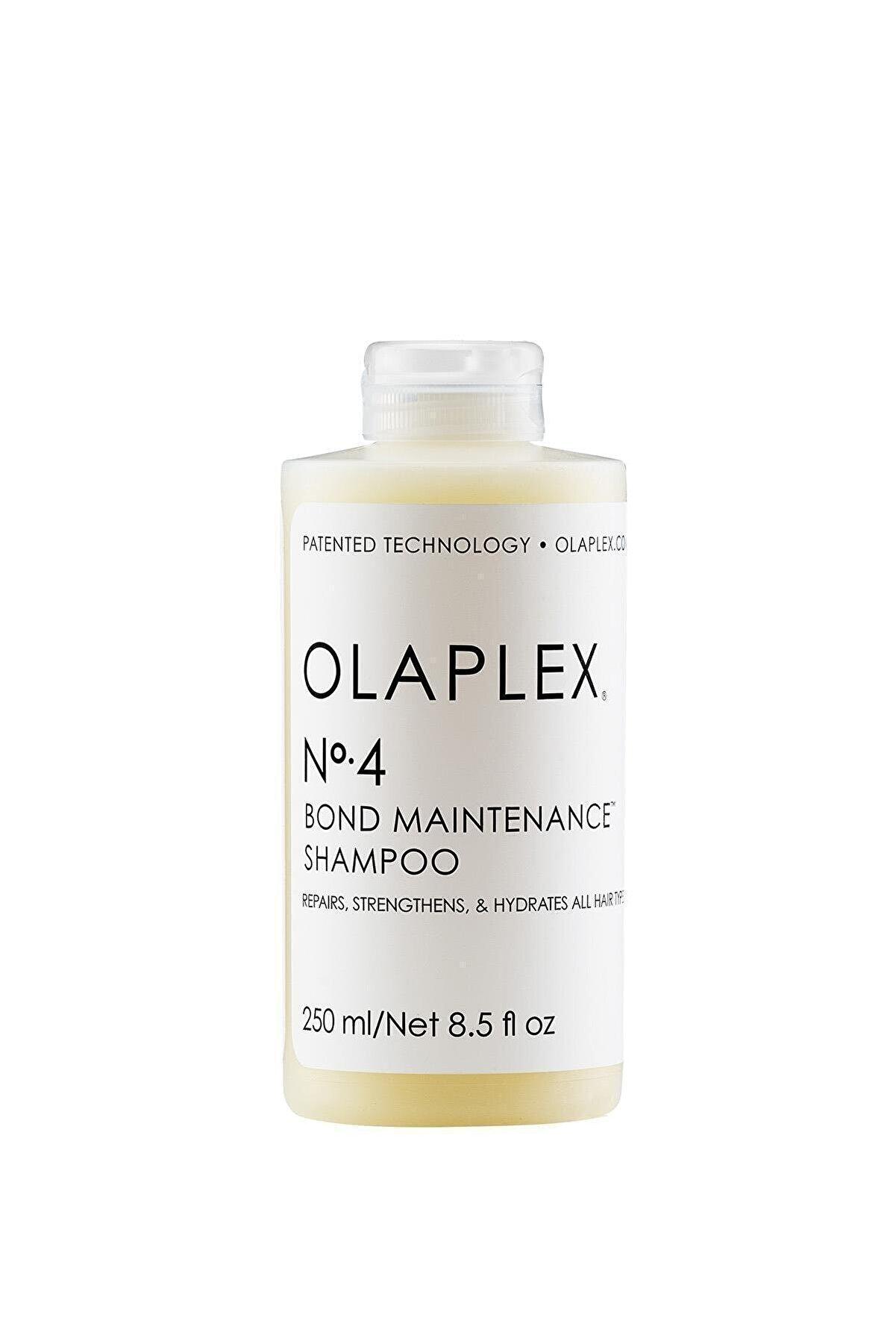 Olaplex Bond Maintenance No 4 Bağ Bakım Şampuanı 250 ml