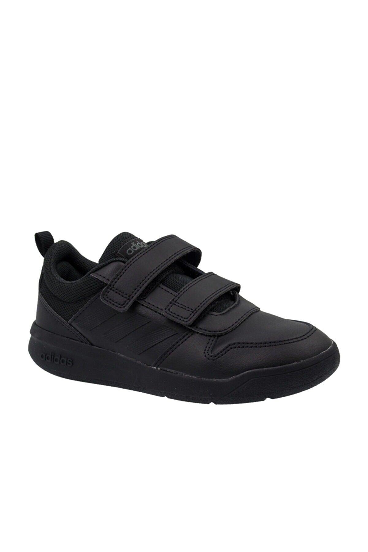 adidas TENSAUR Siyah Erkek Çocuk Yürüyüş Ayakkabısı 100536358
