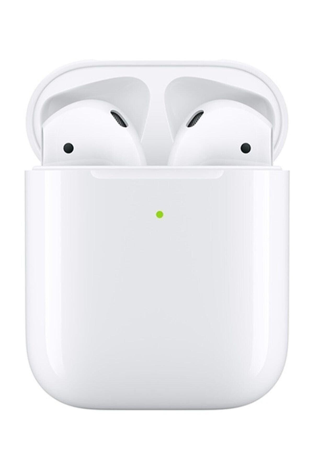 thedavy&Jones Airpods 2.nesil Ios Ve Android Uyumlu Bluetooth Kulaklık