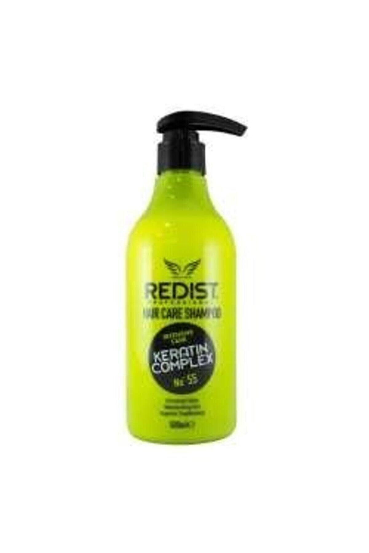 Redist Redıst Keratin Şampuan 500 ml