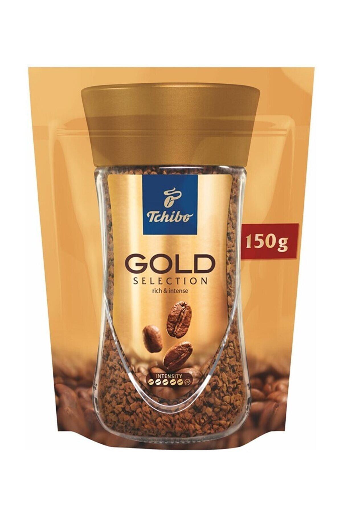 Tchibo Gold Selection Eko Paket Kahve  150 gr