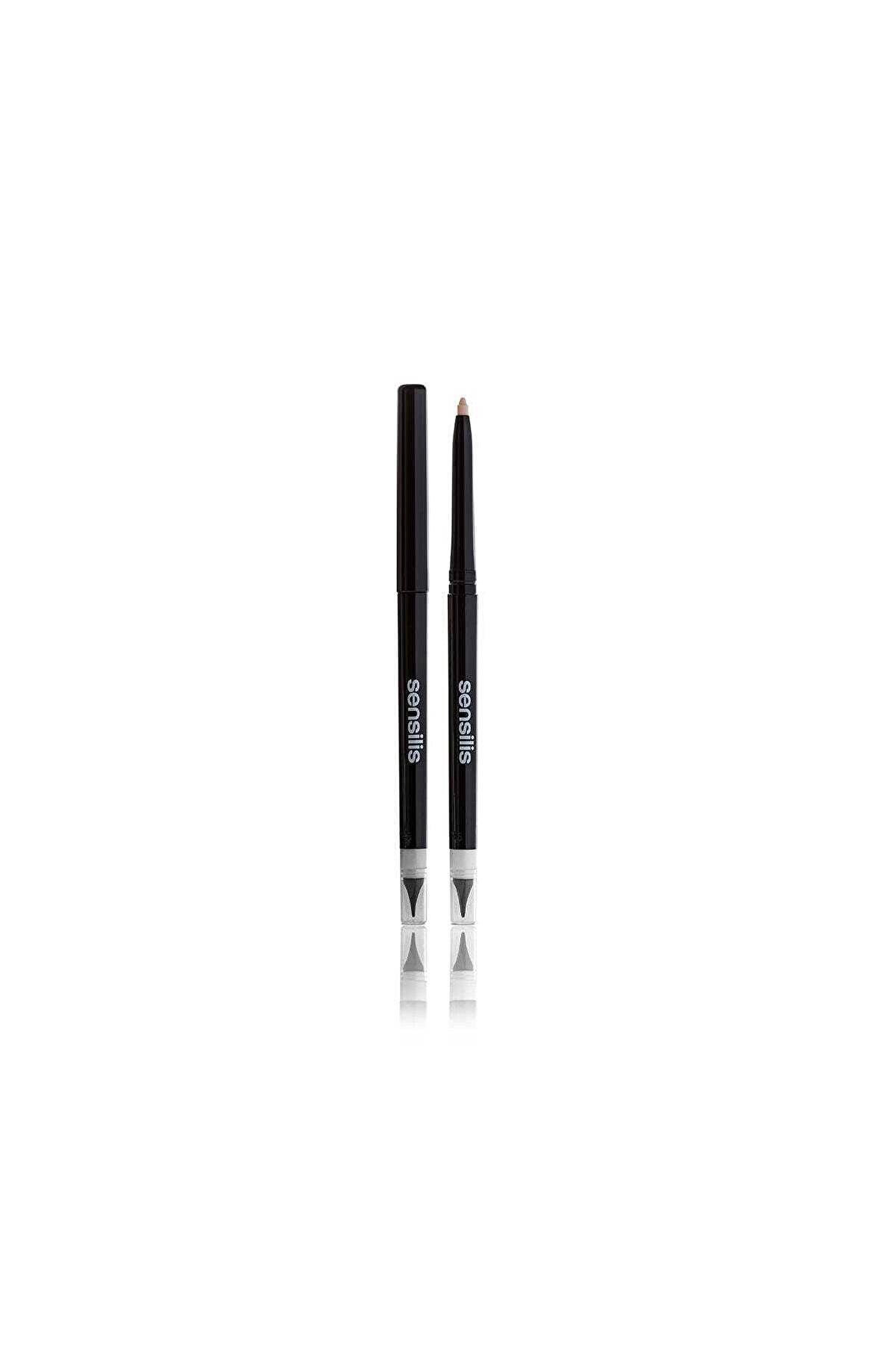 sensilis Dudak Kalemi - Perfect Line Lip Pencil 01 Transparent
