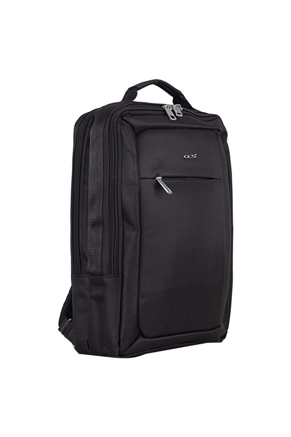 ÇÇS Unisex Siyah  Laptop & Evrak Çantası Ççs51242