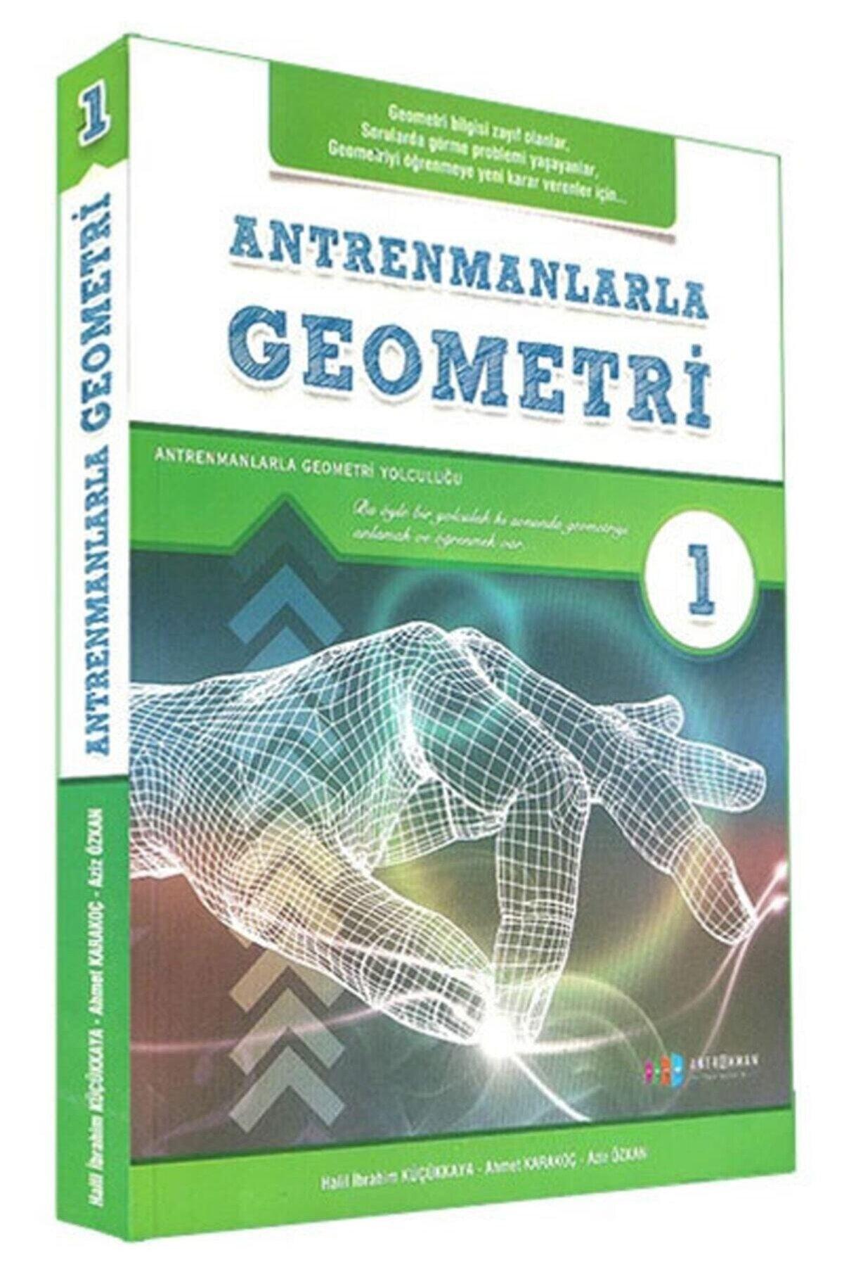 Antrenman Yayınları Antremanlarla Geometri 1