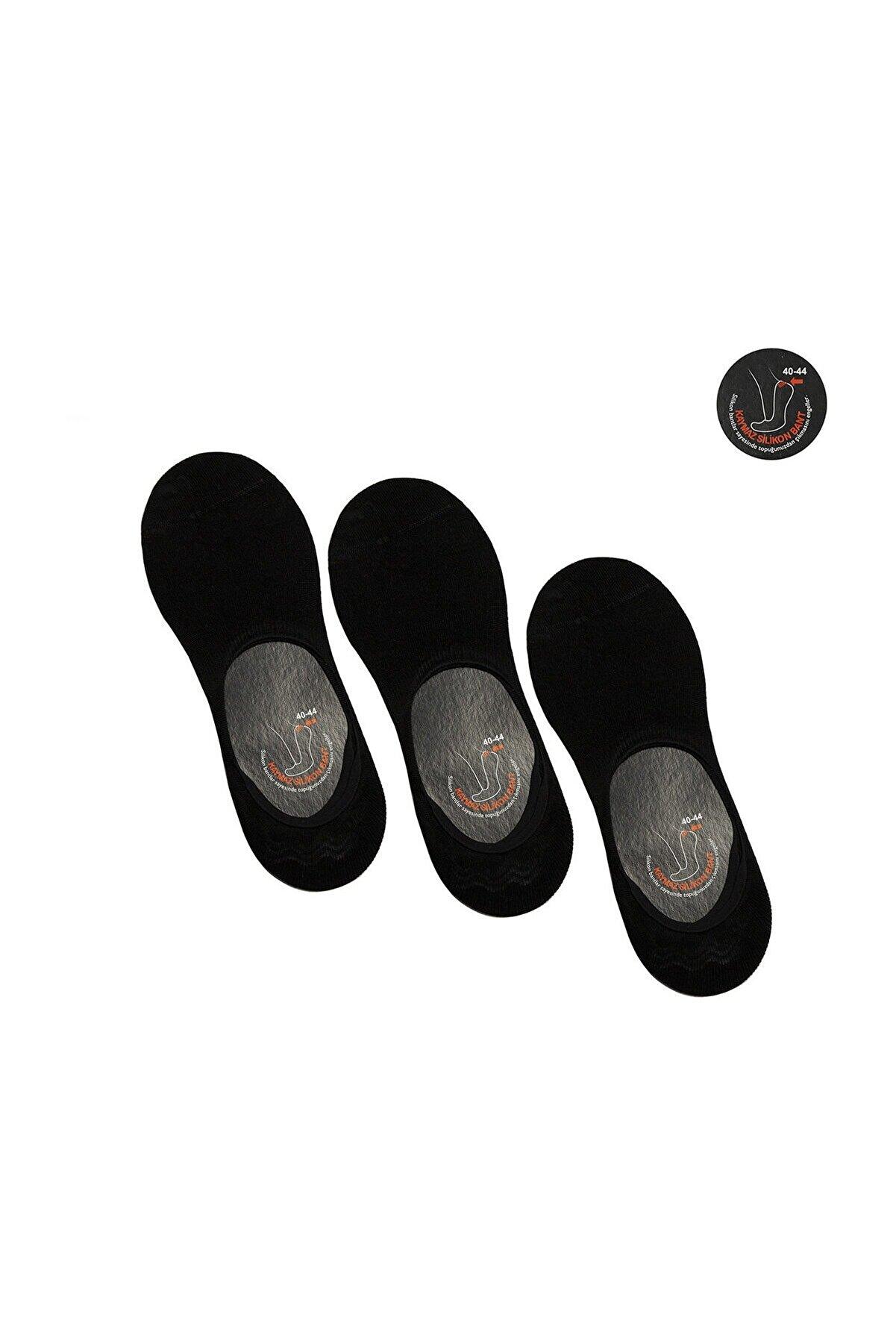 Slazenger JAIL Çorap Siyah