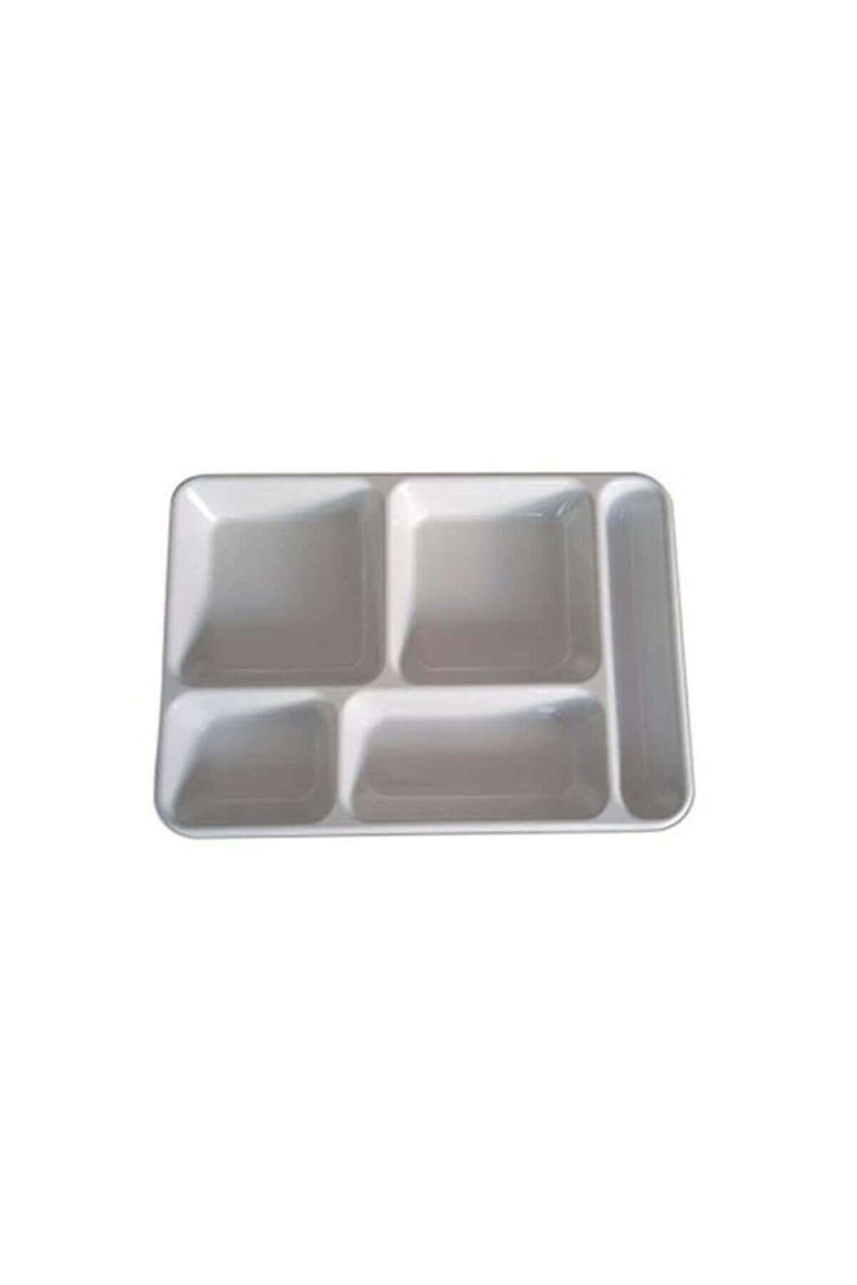 Plastport Tabldot (self Servis)-pc (polikarbon)-standart 10 Adet