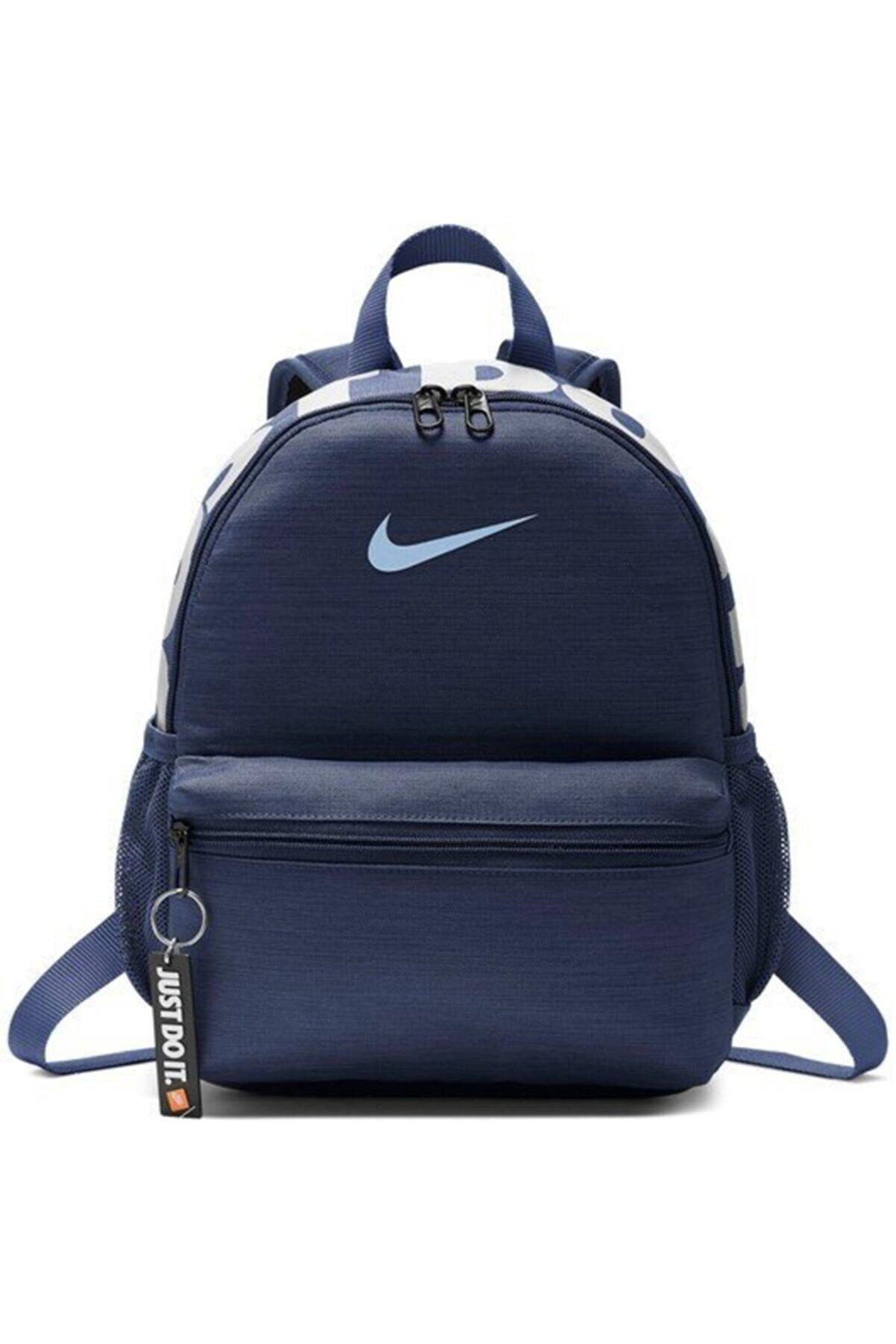 Nike Küçük Sırt Çantası Lacivert 5559410