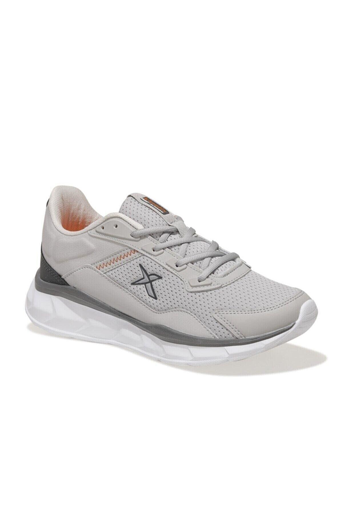Kinetix DARIUS 1FX Gri Erkek Koşu Ayakkabısı 100662782