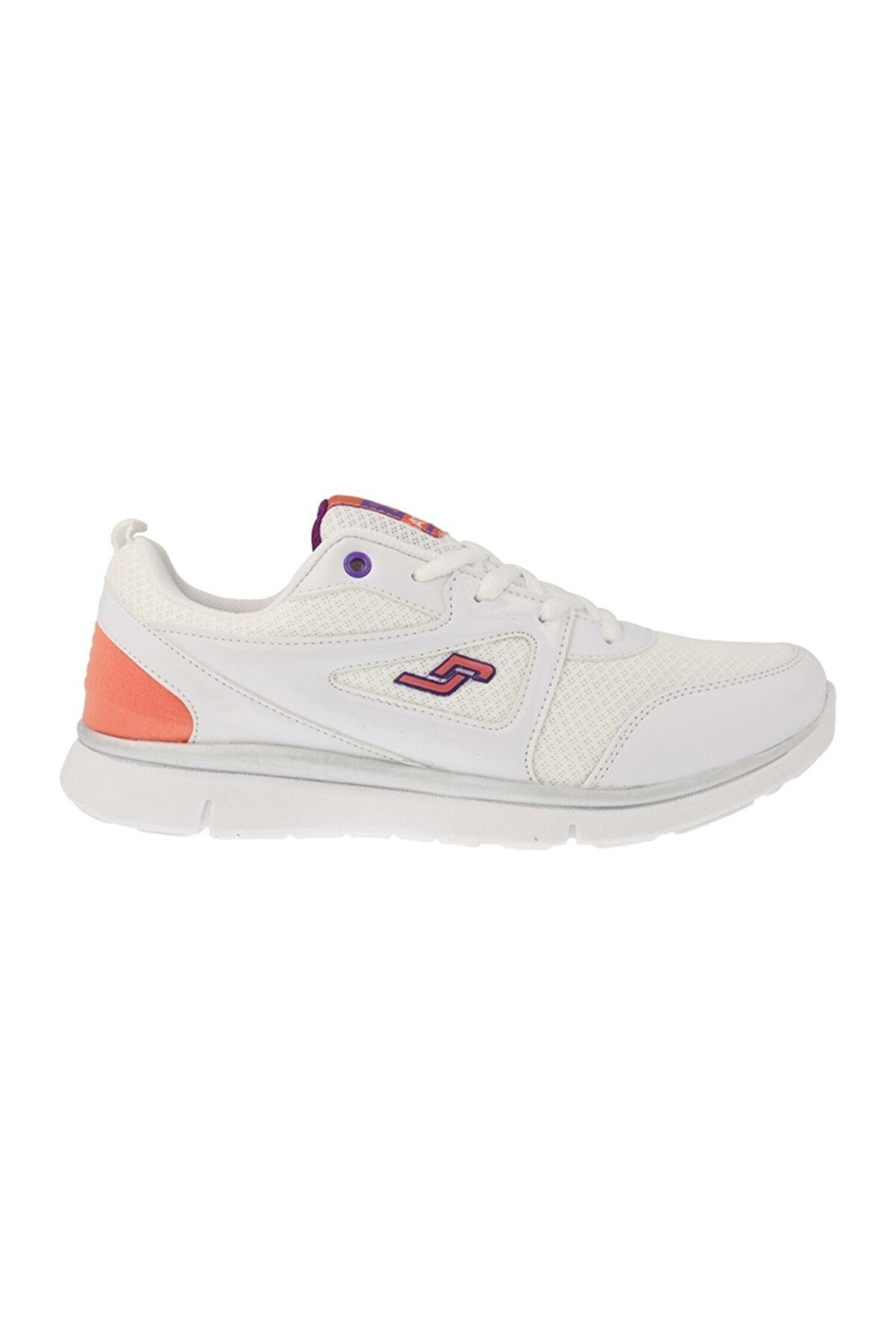 Jump Kadın Beyaz Spor 21163