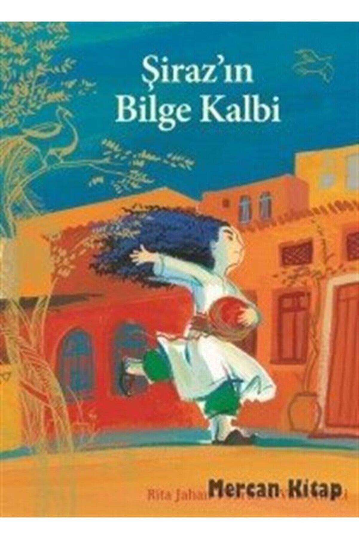 Vidhata Yayınları Şiraz'ın Bilge Kalbi