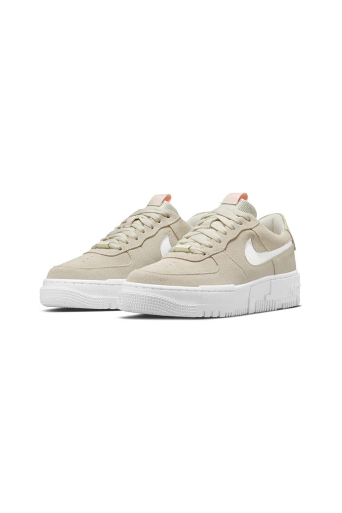 Nike Af-1 Pixel Sneaker Ayakkabı