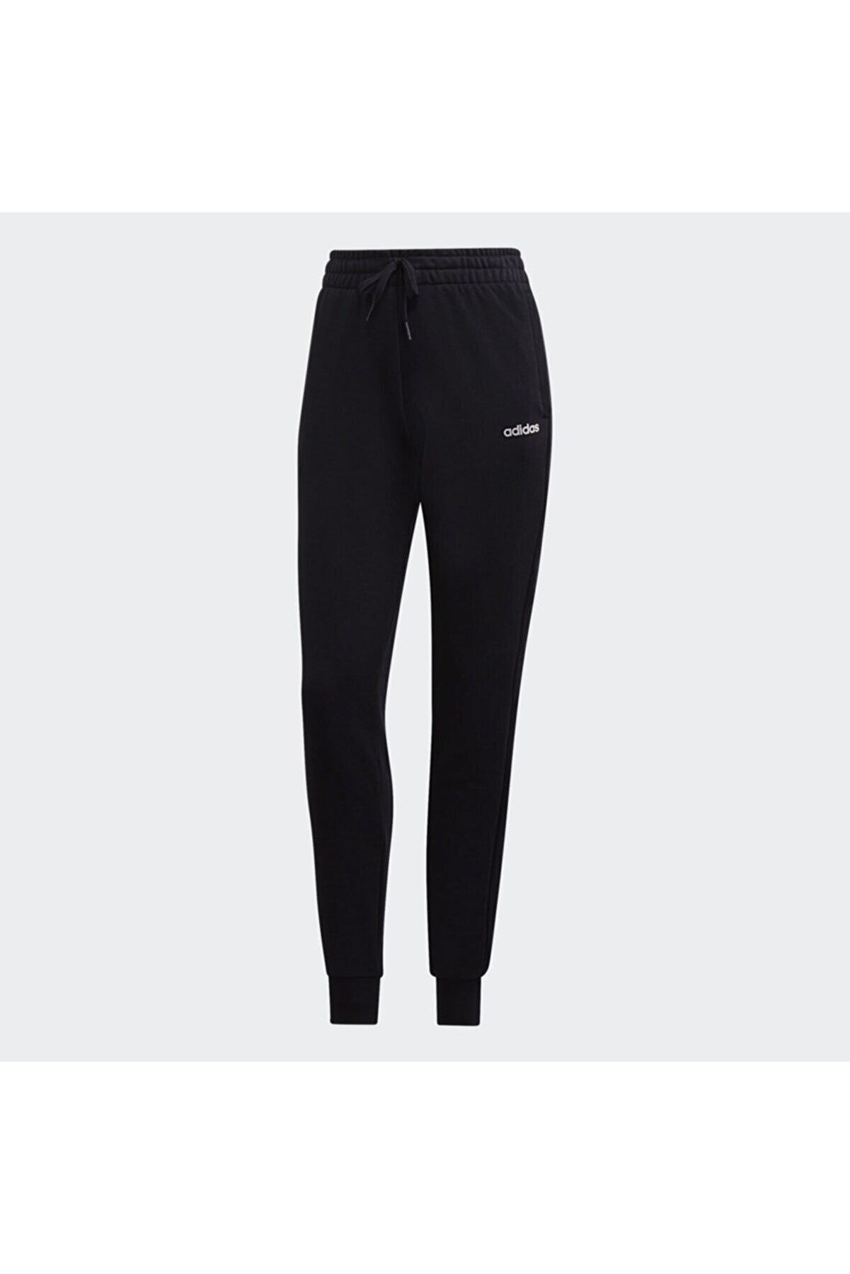 adidas W E PLN PANT Siyah Kadın Eşofman 100664227