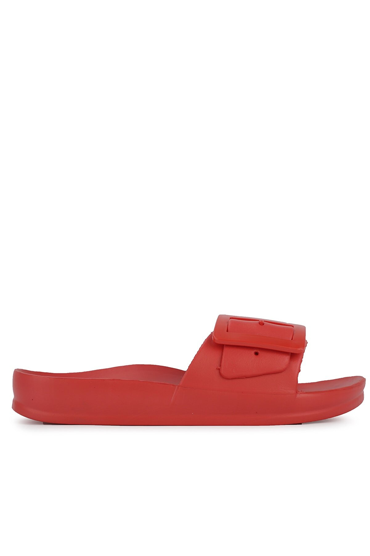 Slazenger Oba Kadın Terlik Kırmızı