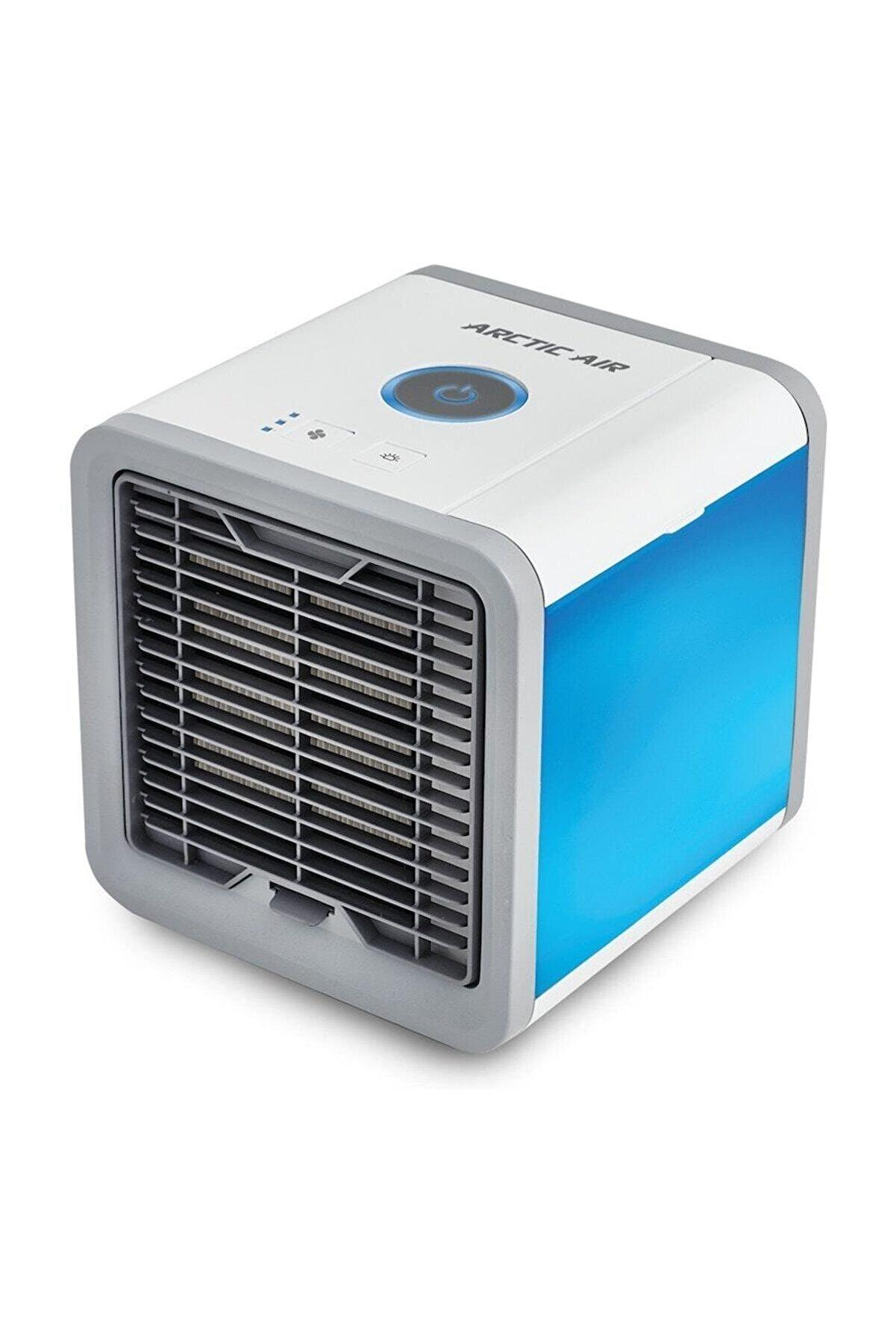 checkmate Artic Air Mini Klima Hava Soğutucu 3kdemeli Usb Vantilatör Yerine