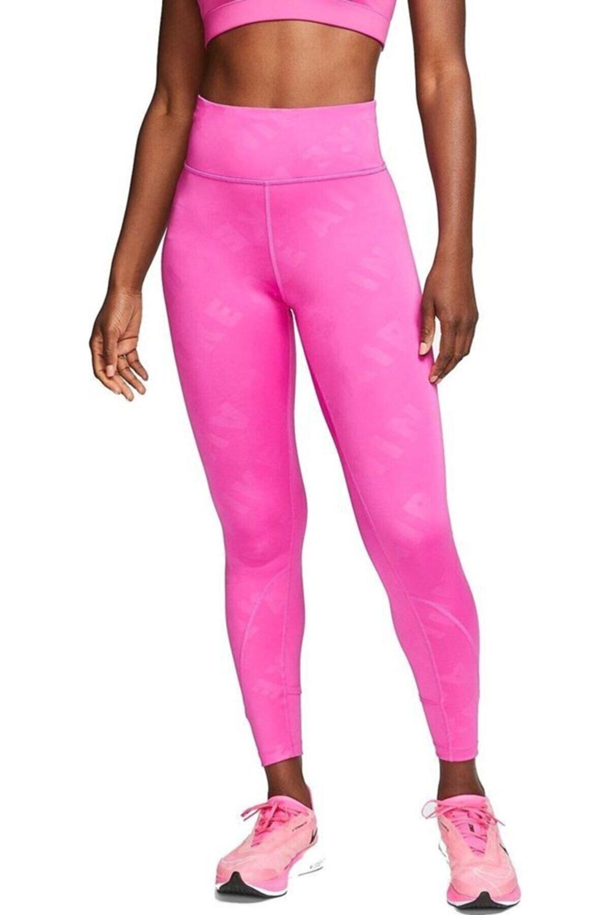 Nike Air Kadın Koşu Taytı Cj2149-601 7/8