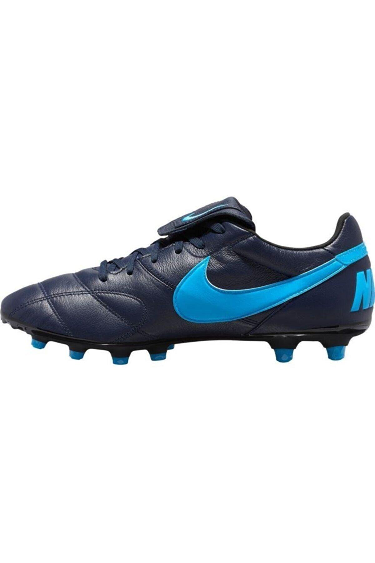Nike Nıke Deri Tiempo Premıer Iı Fg 917803-440