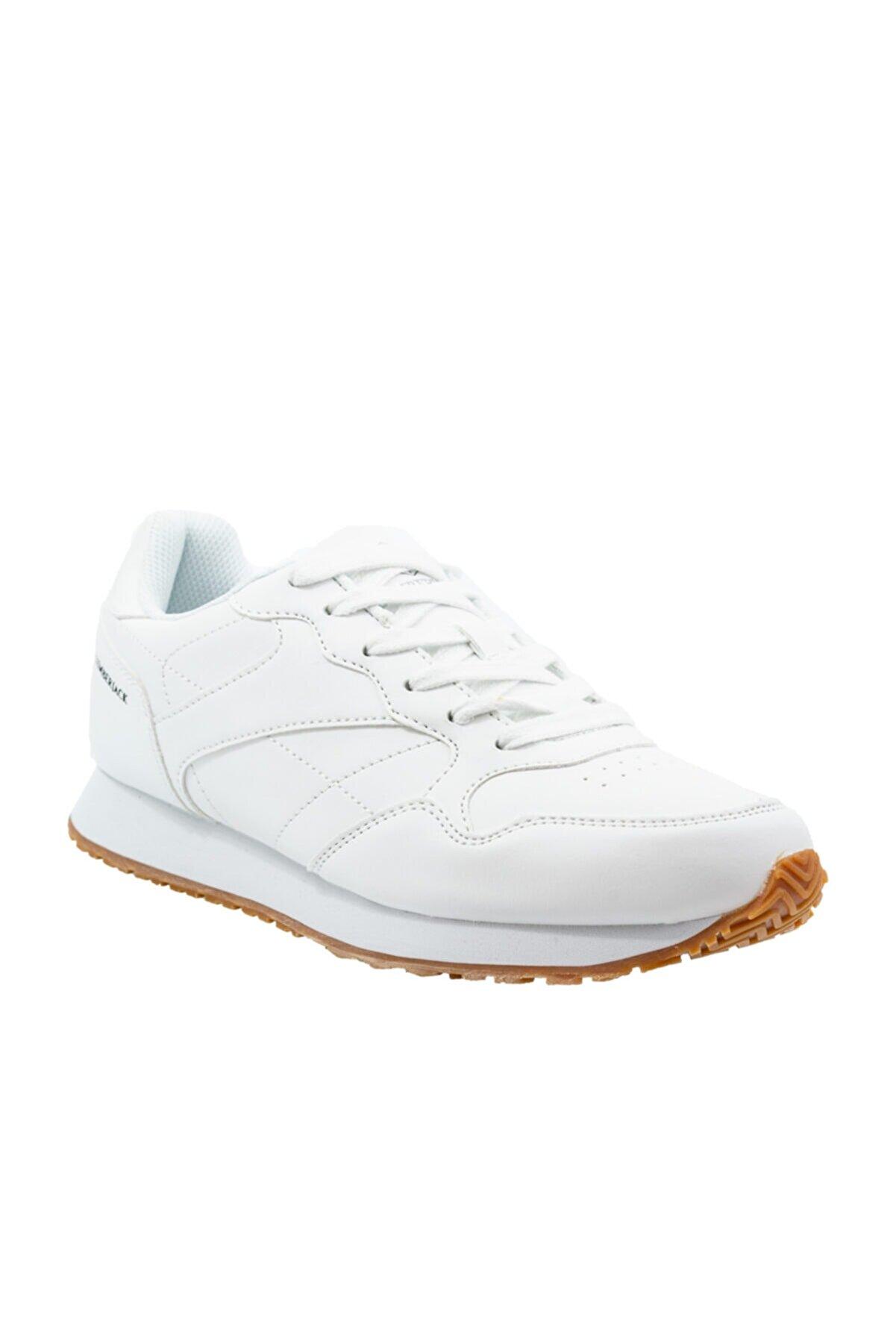 Lumberjack HELLO 1FX Beyaz Erkek Sneaker Ayakkabı 100785243