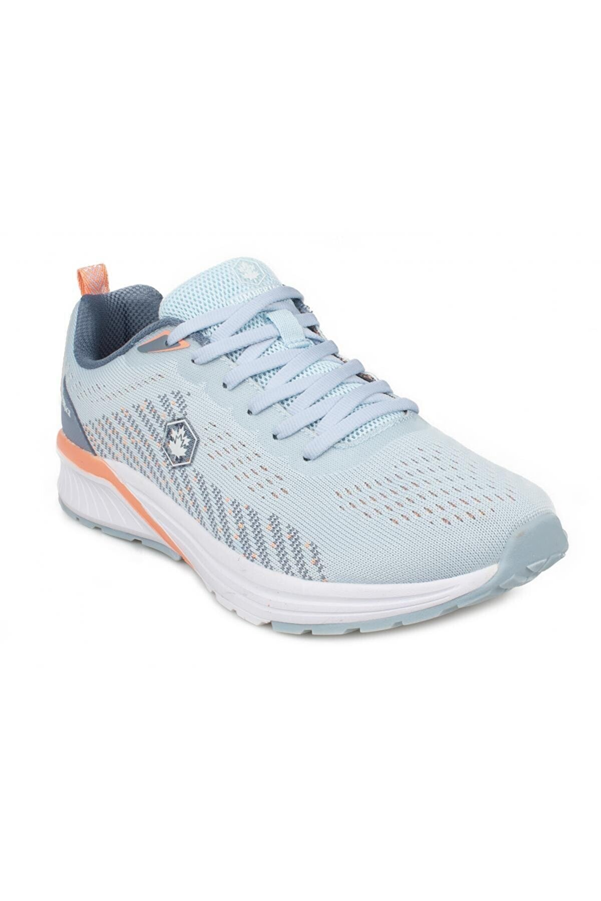 Lumberjack MARS WMN Mavi Kadın Koşu Ayakkabısı 100587189