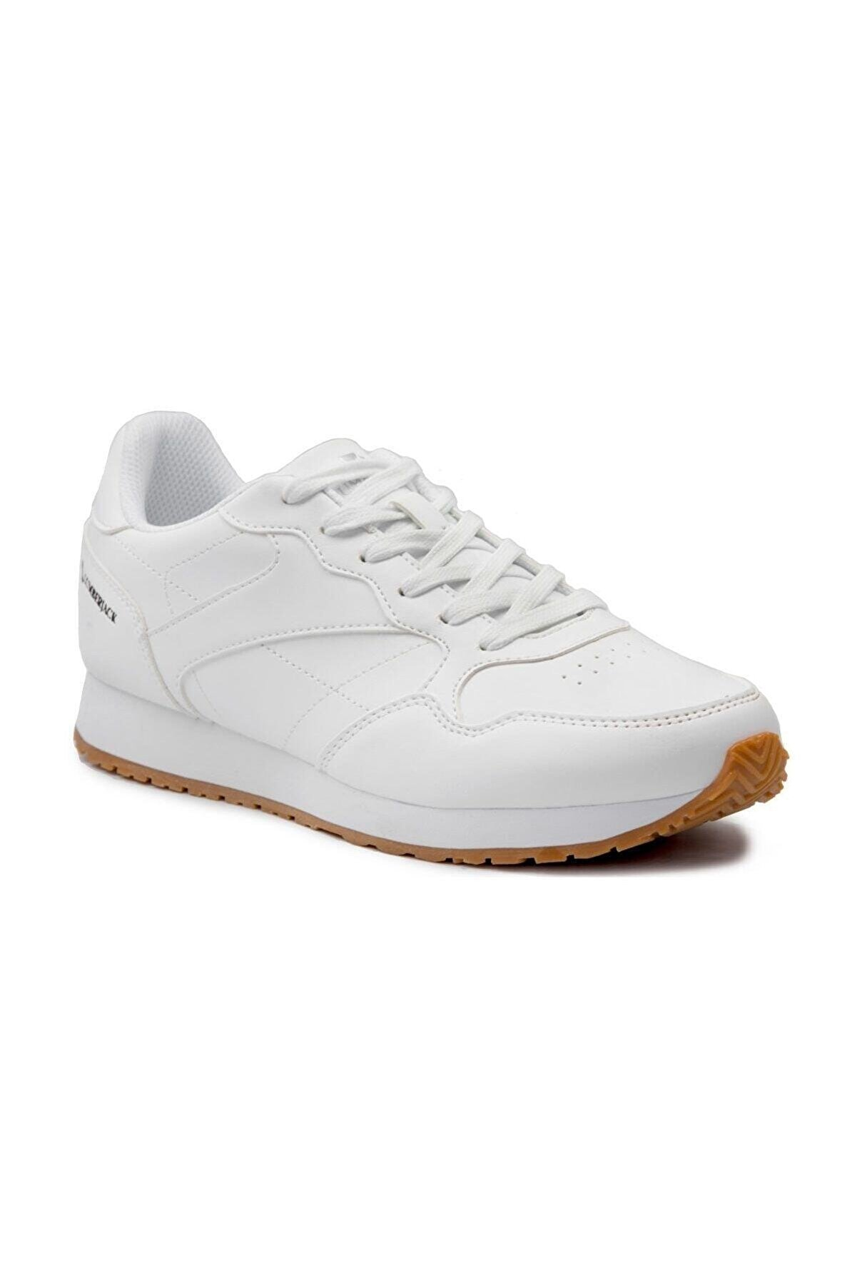 Lumberjack HELLO Beyaz Erkek Sneaker 100298993