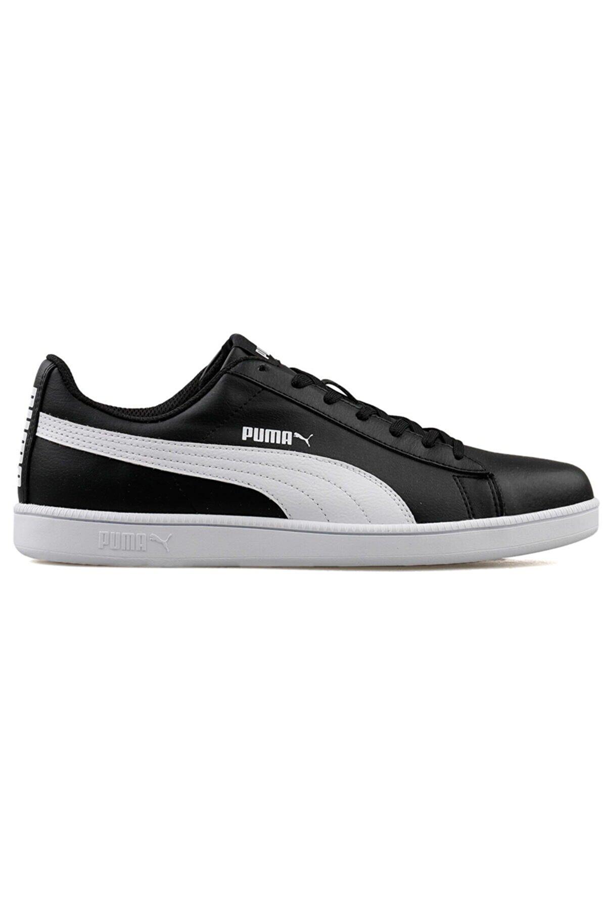 Puma UP TDP Siyah Erkek Sneaker Ayakkabı 101085513