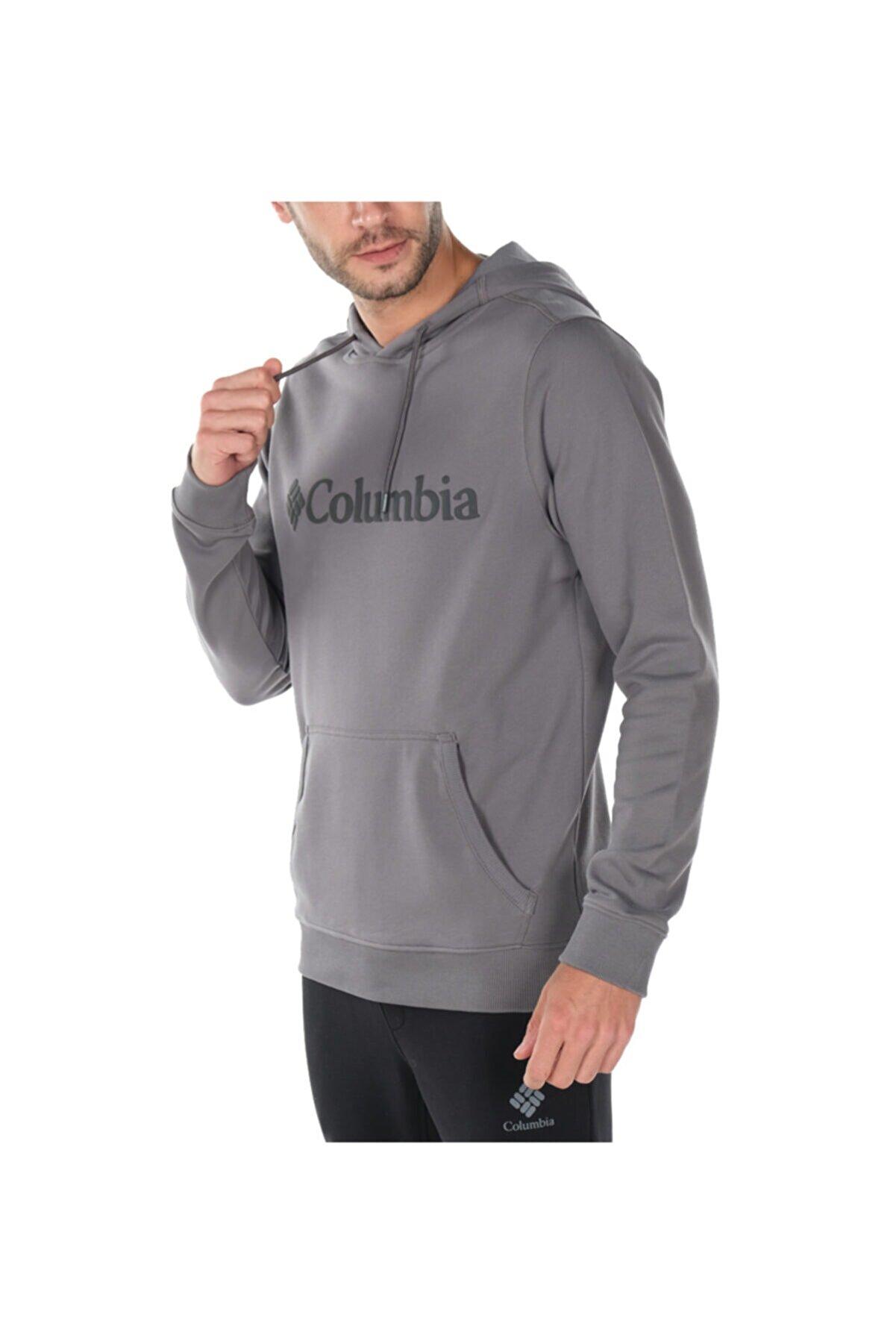 Columbia Csc Basic Logo Iı Hoodie Erkek Sweatshirt
