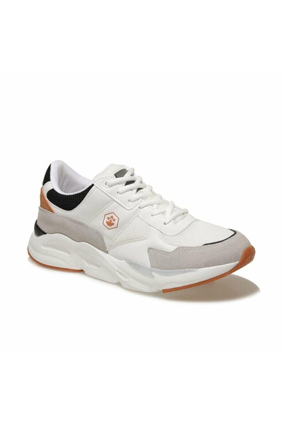 Lumberjack EZREAL Beyaz Erkek Sneaker 100587355
