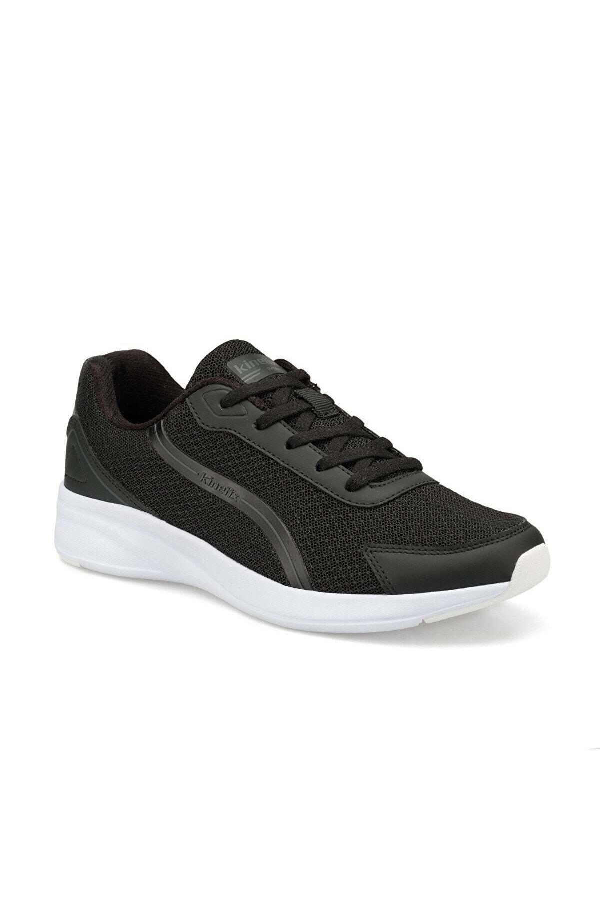 Kinetix DORA W Siyah Kadın Koşu Ayakkabısı 100502232