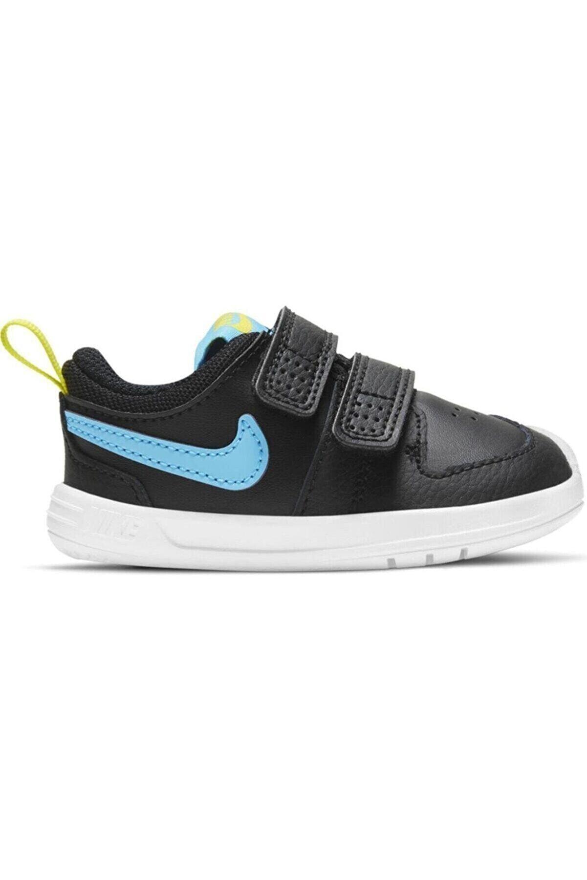 Nike Unisex Bebek Günlük Spor Ayakkabı Ar4162 006(dar Kalıp)