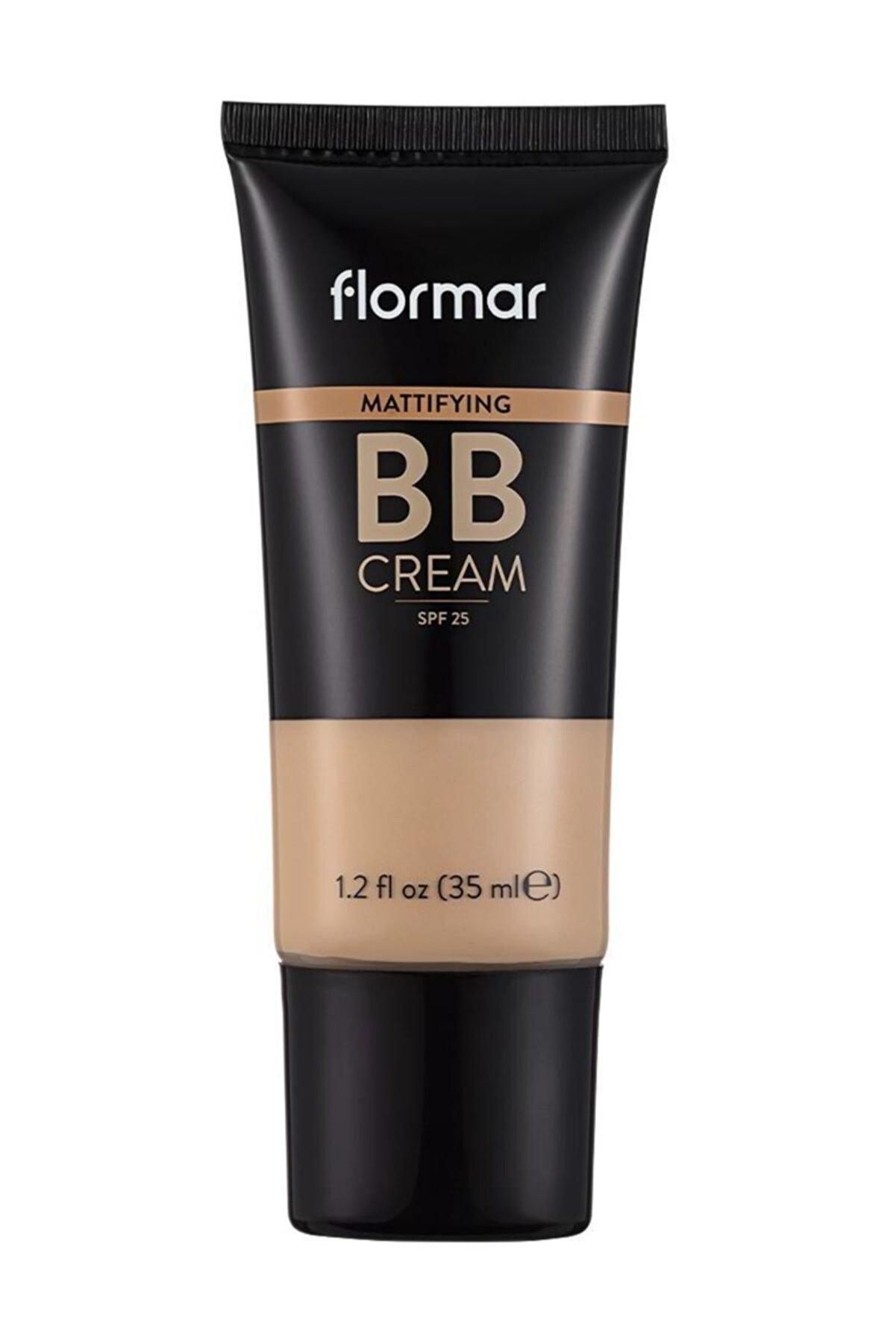 Flormar Mattifying Fair Light Bb Krem 002