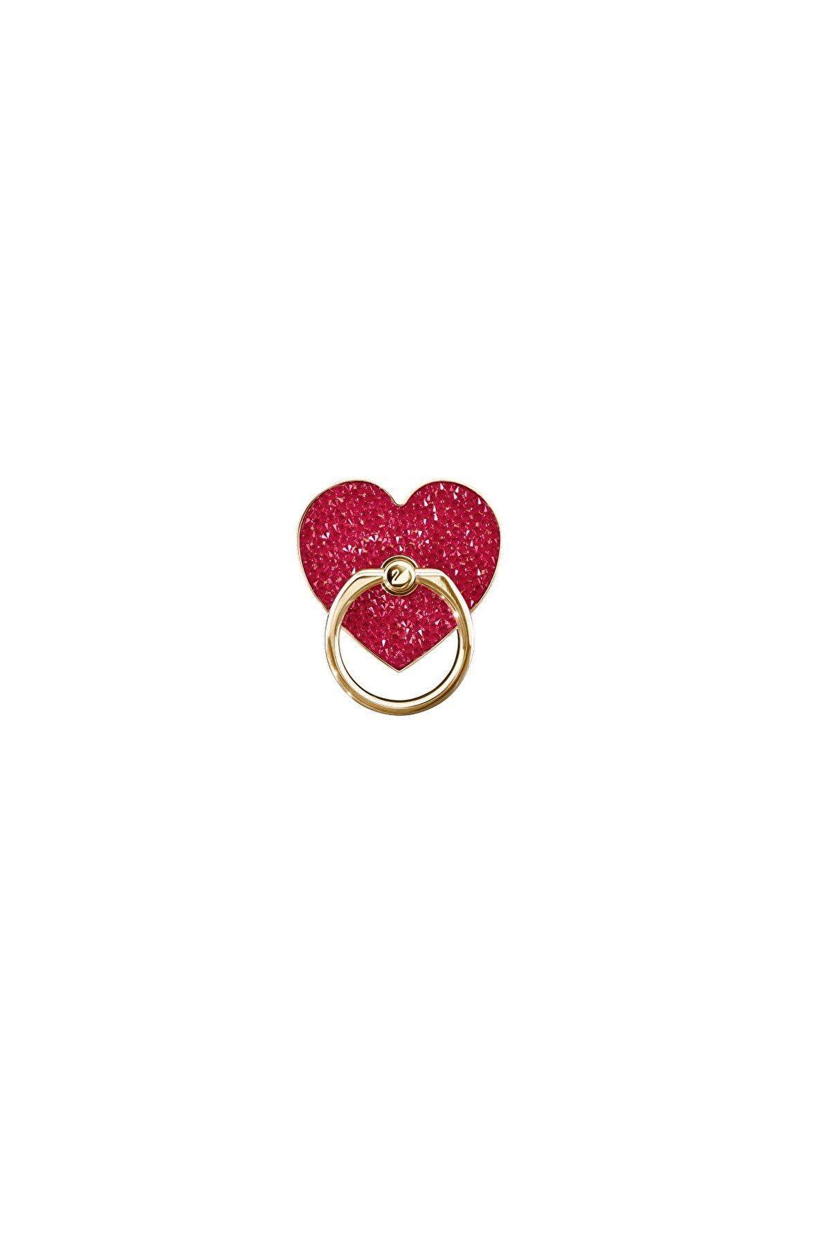 Swarovski Telefon Kılıfı Glam Rock H Ring:stickers Red/sts Plg 5457473
