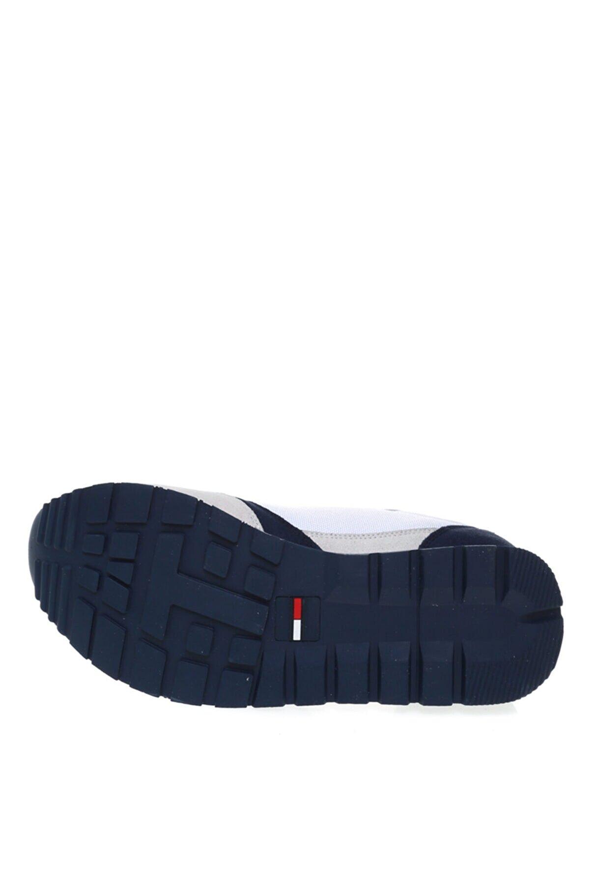Tommy Hilfiger Sneaker, 41, Beyaz
