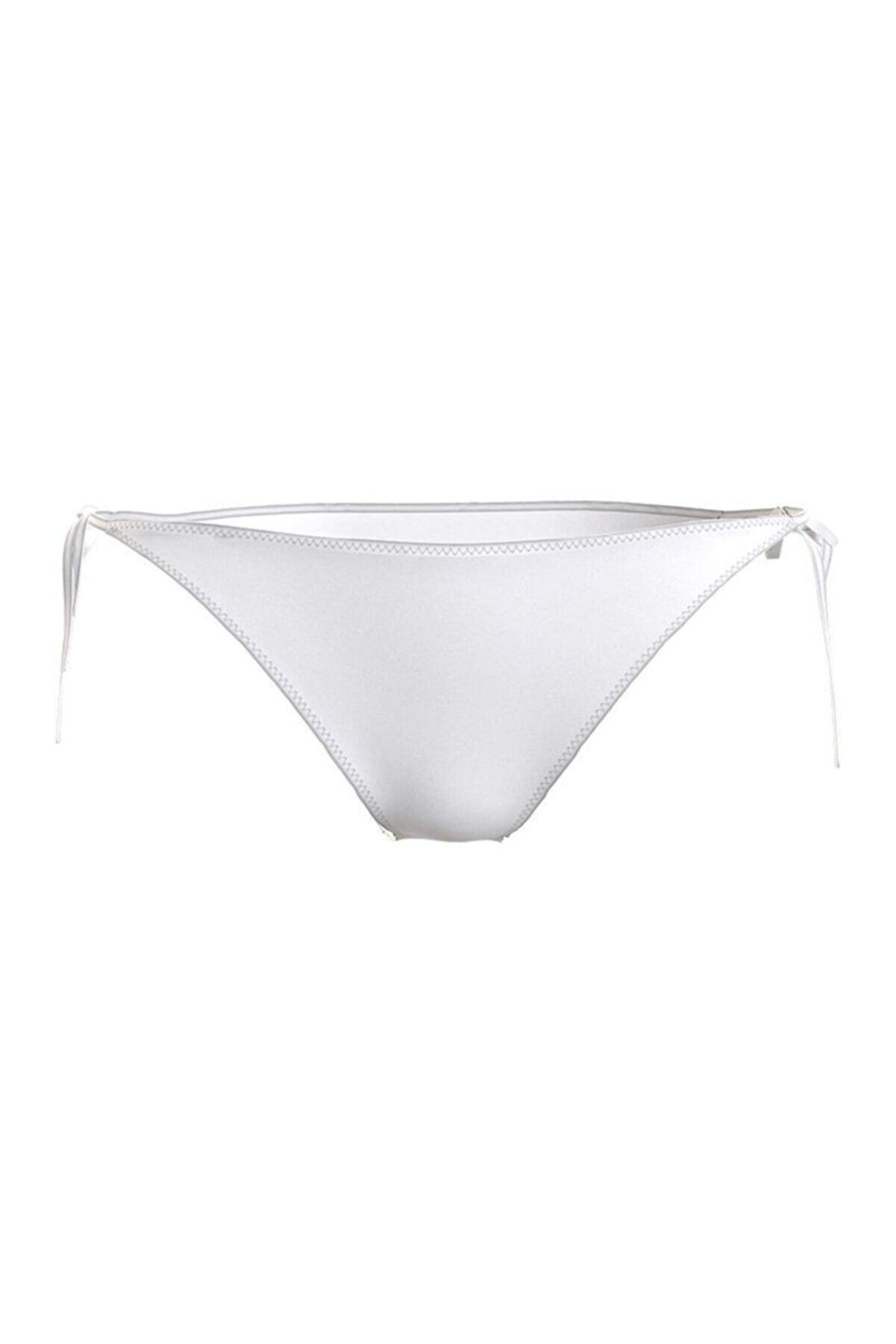 Calvin Klein Calvın Kleın Kadın Bikini Altı Kw0kw01230-ycd