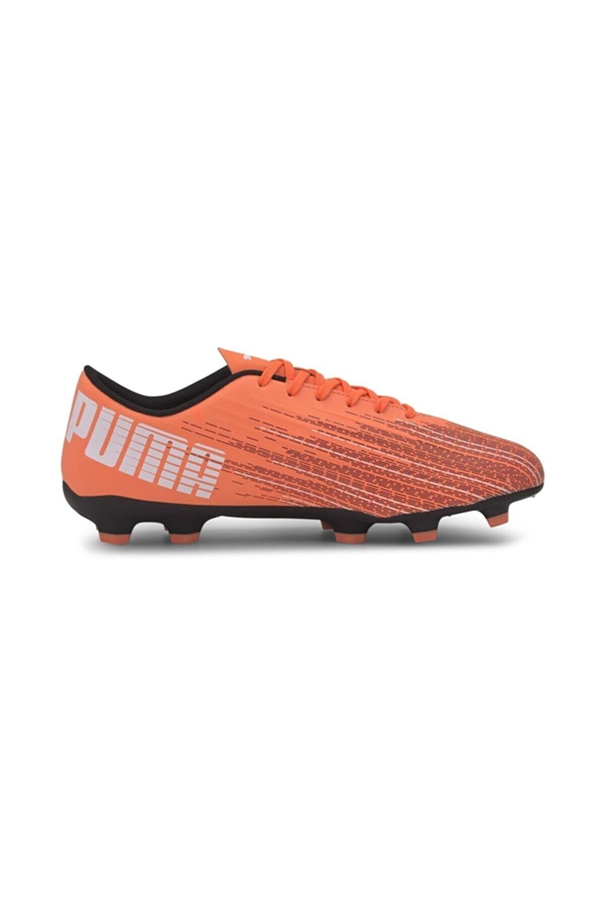 Puma Ultra 4.1 Fg Ag Shockıng Orange 10609201
