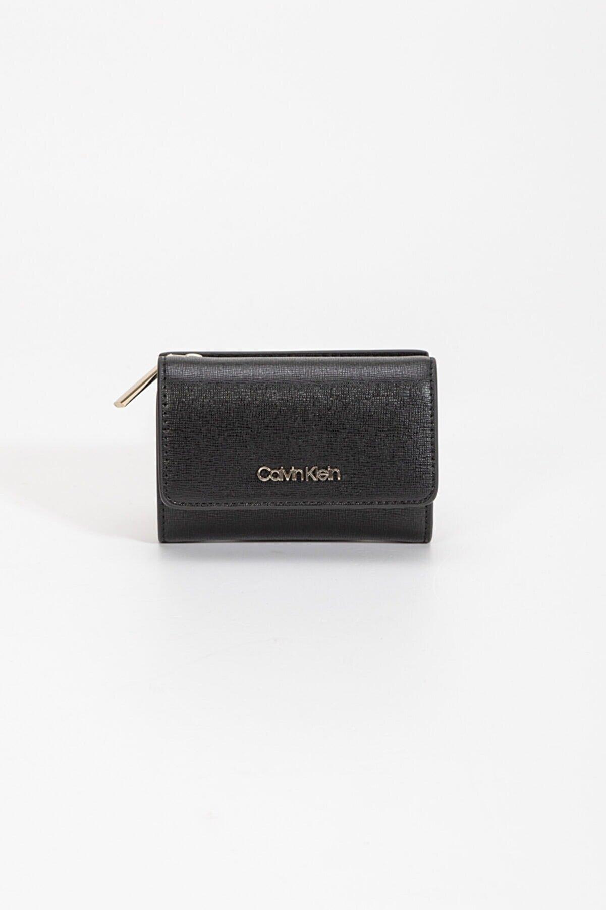 Calvin Klein Kadın Cüzdank60k608338
