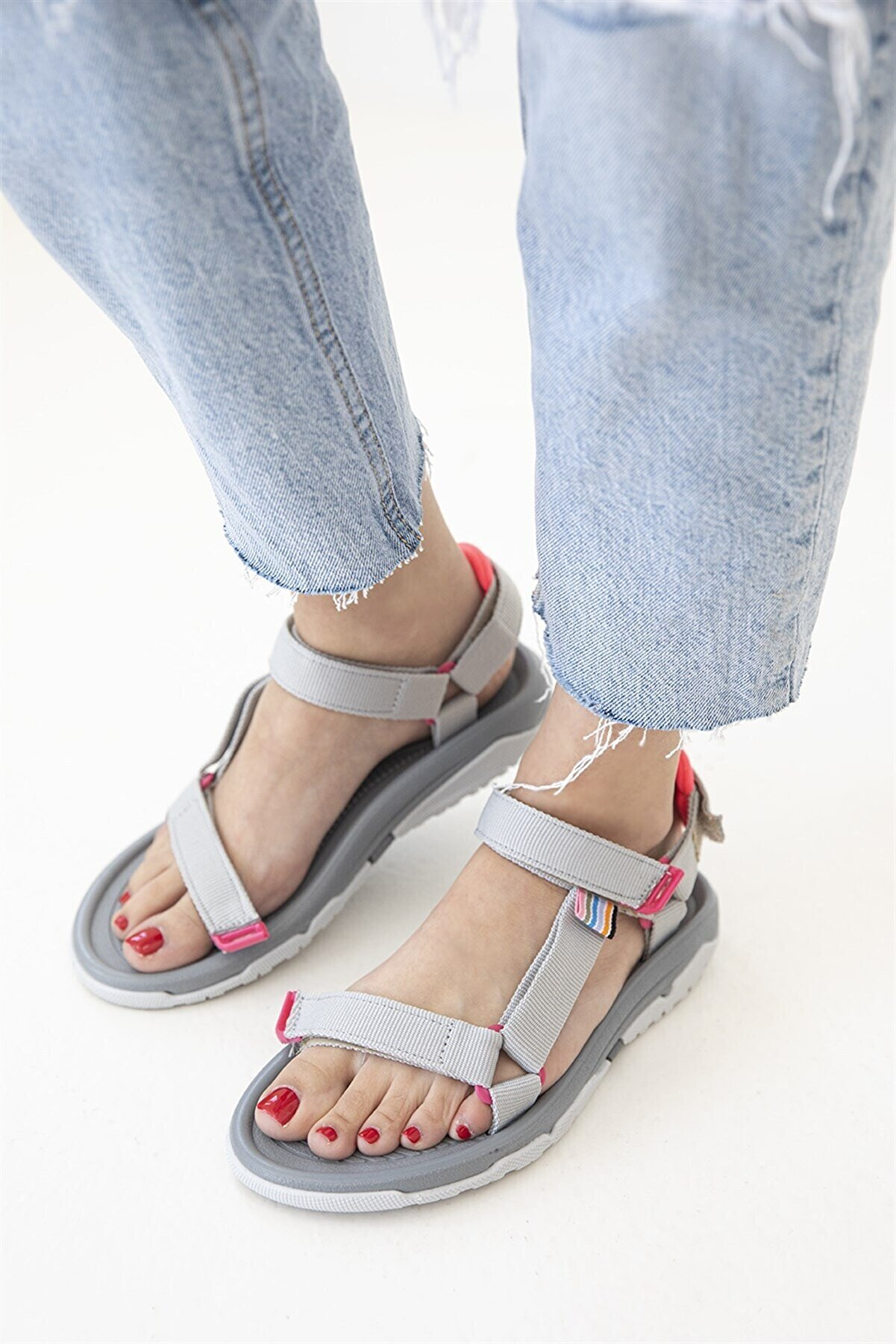 Fogs Kadın Sandalet