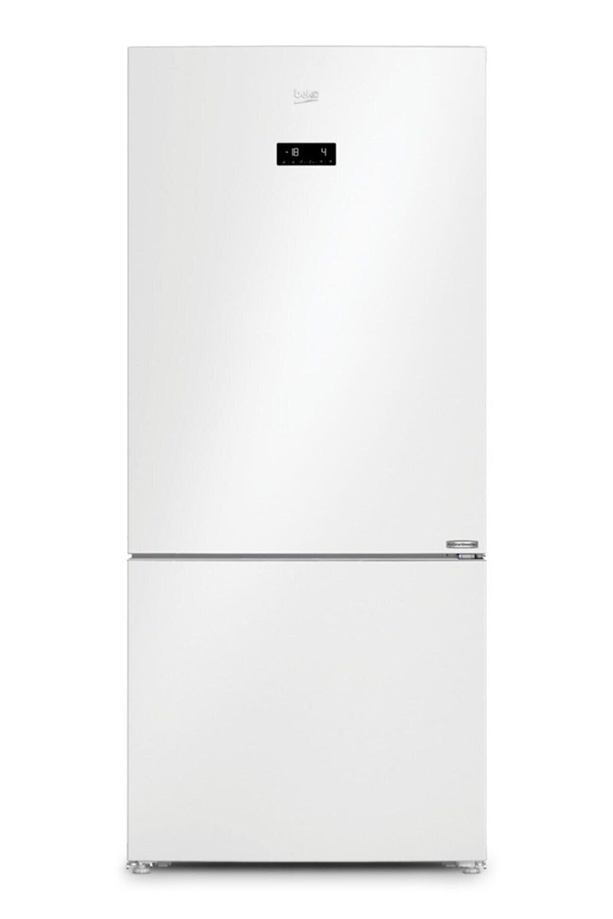 Beko 683721 Eb Xxl 720 Lt Buzdolabı Wifi Özellikli
