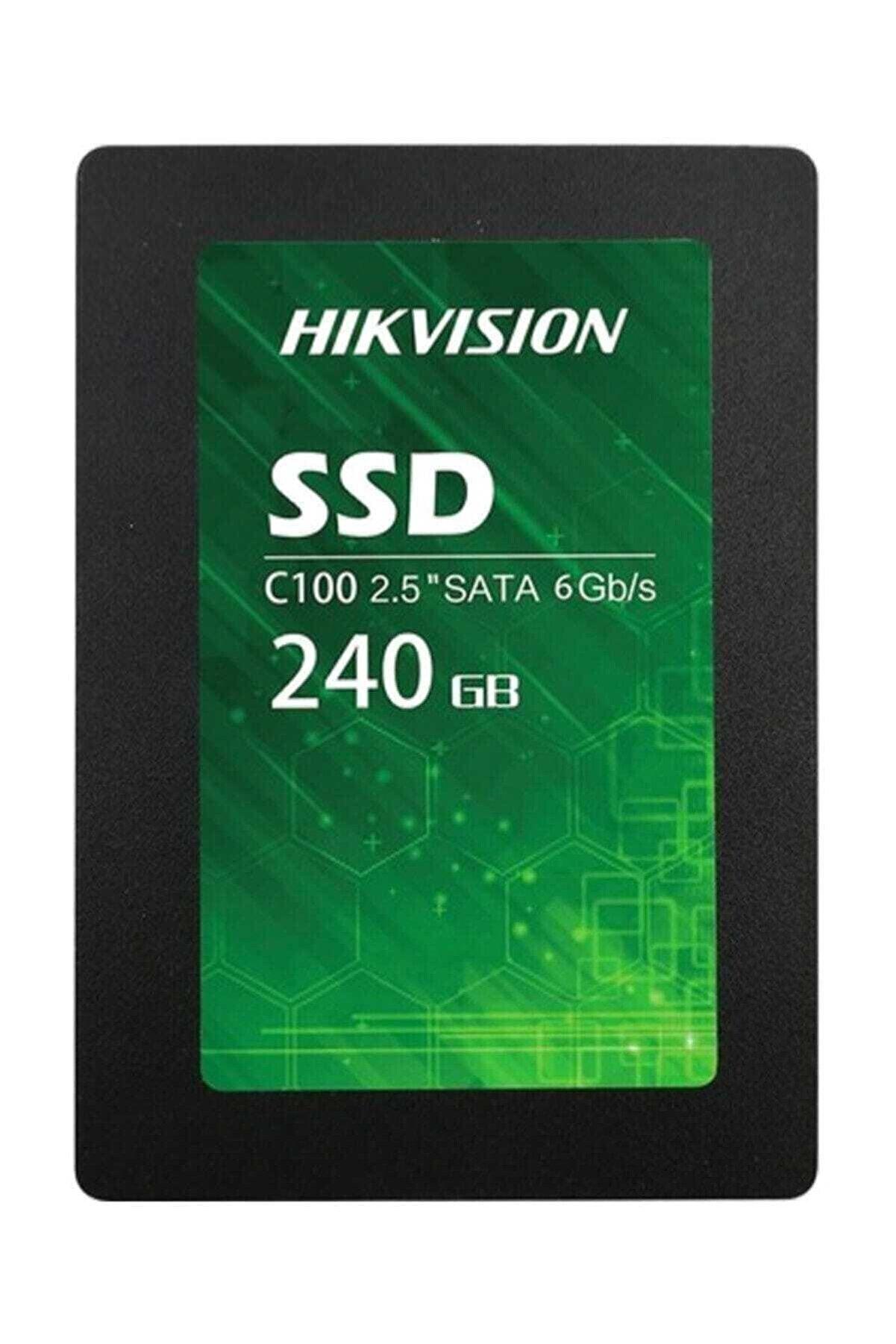 Haikon 240gb Ssd Disk Sata 3 Hs-ssd-c100/240g