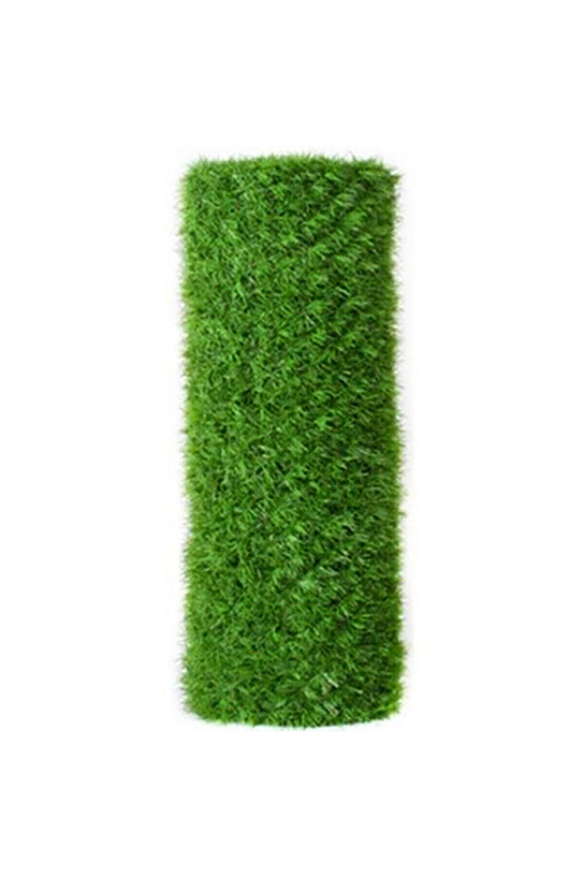 Çit Grass Çitgrass Çim Li Çit 60 Cm X 8m