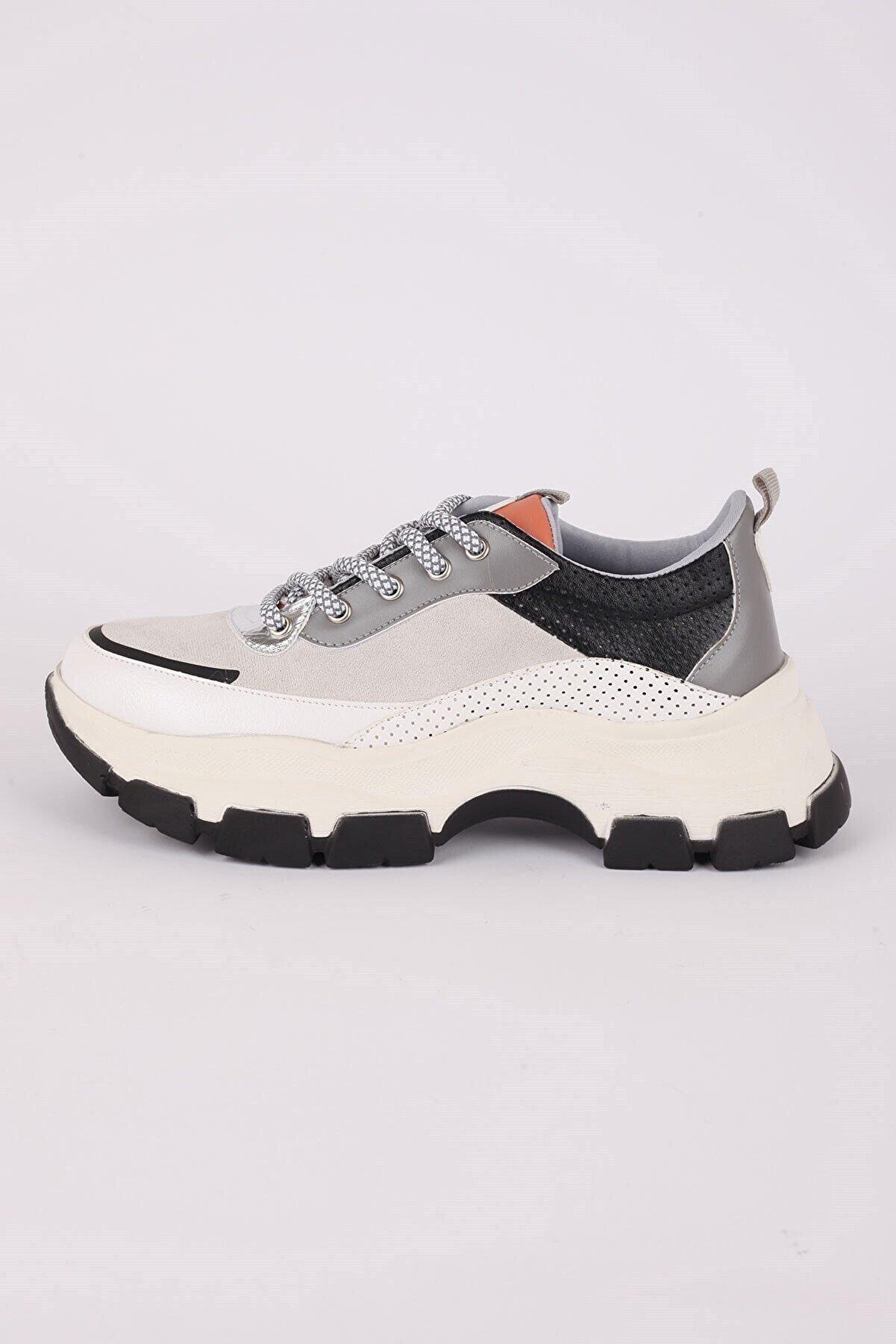 Tinka Bell Shoes Kadın Buz Multi Spor Ayakkabı 58113-2