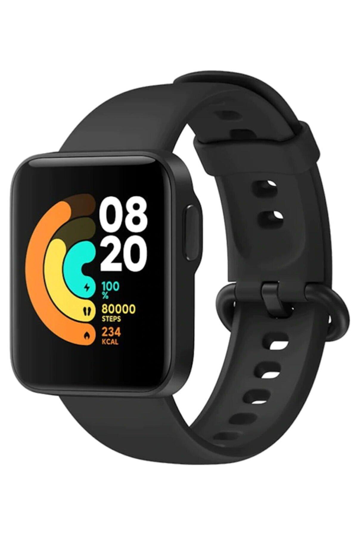 Xiaomi Mi Watch Lite Akıllı Saat Bileklik Türkiye Garantili