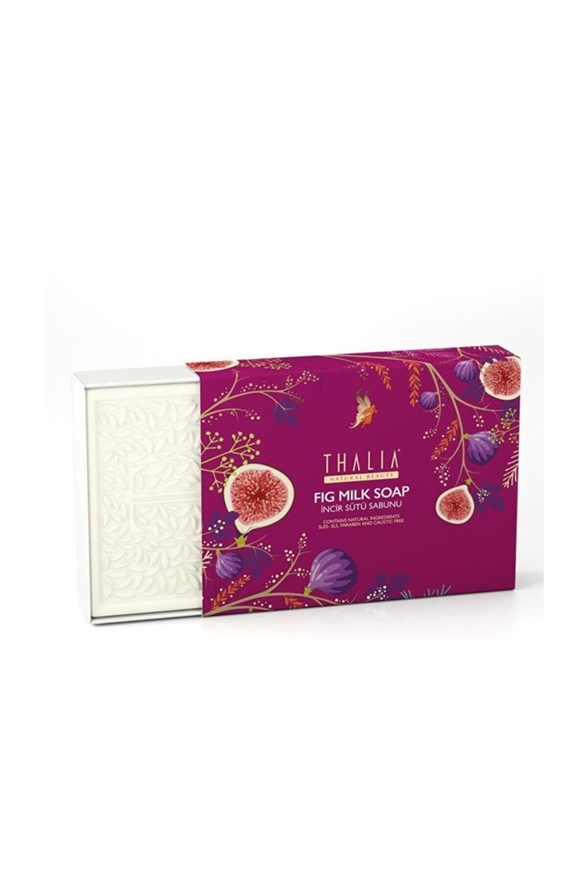 Thalia Incir Sütü Sabunu 150 gr